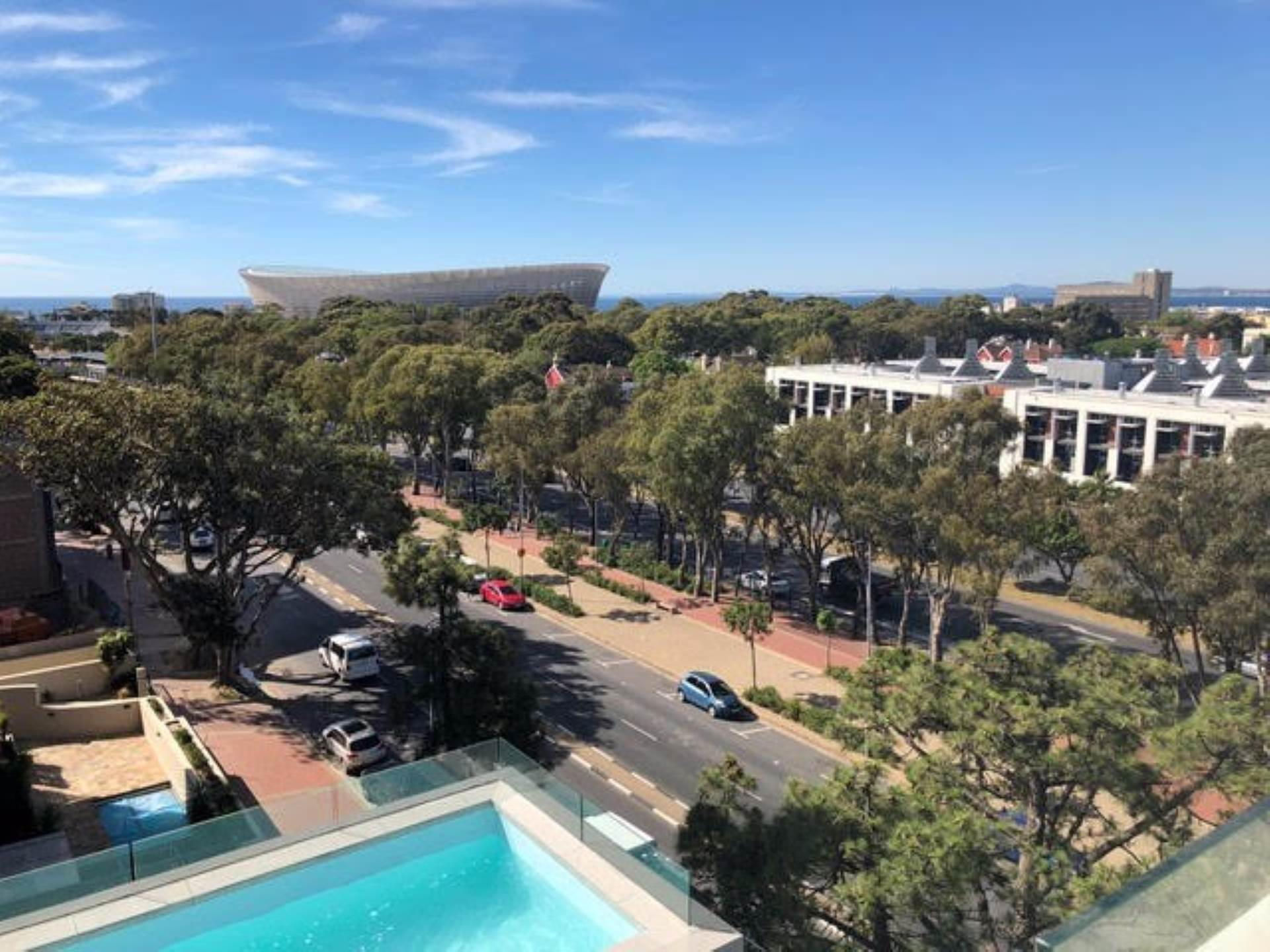 Cape Town, Green Point Property  | Houses To Rent Green Point, GREEN POINT, Apartment 3 bedrooms property to rent Price:, 50,00*