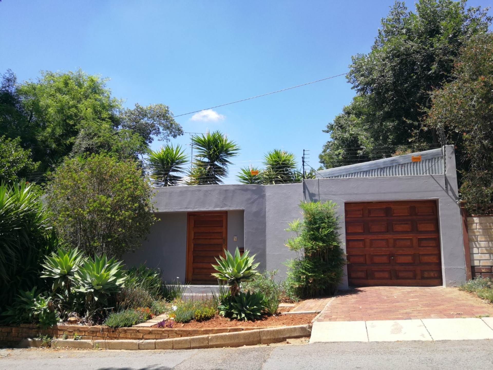 3 BedroomHouse To Rent In Norwood