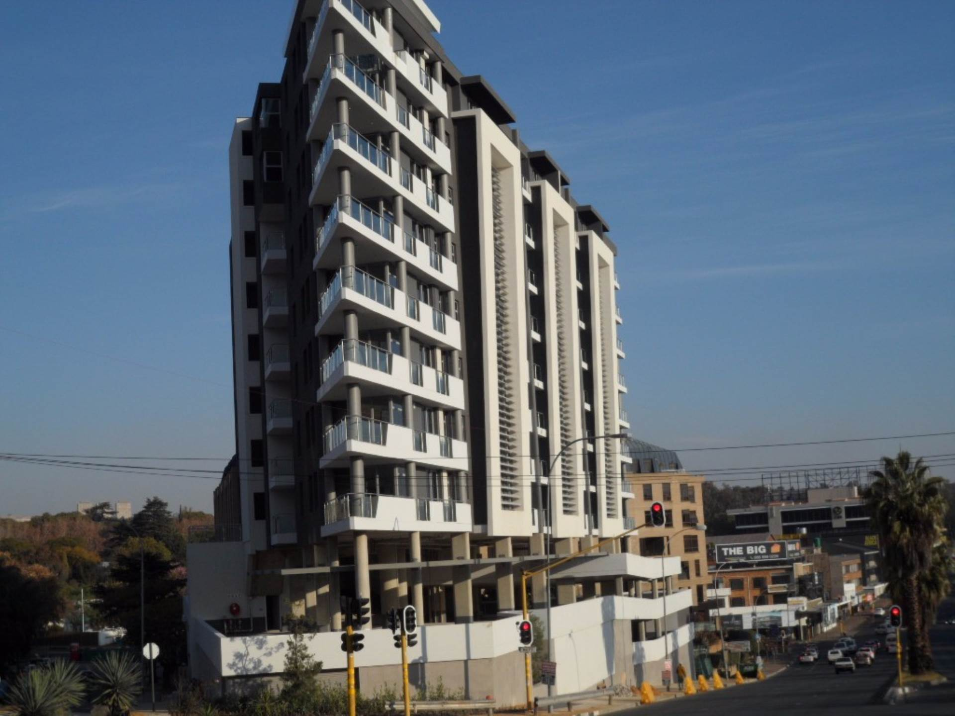 2 BedroomApartment To Rent In Rosebank