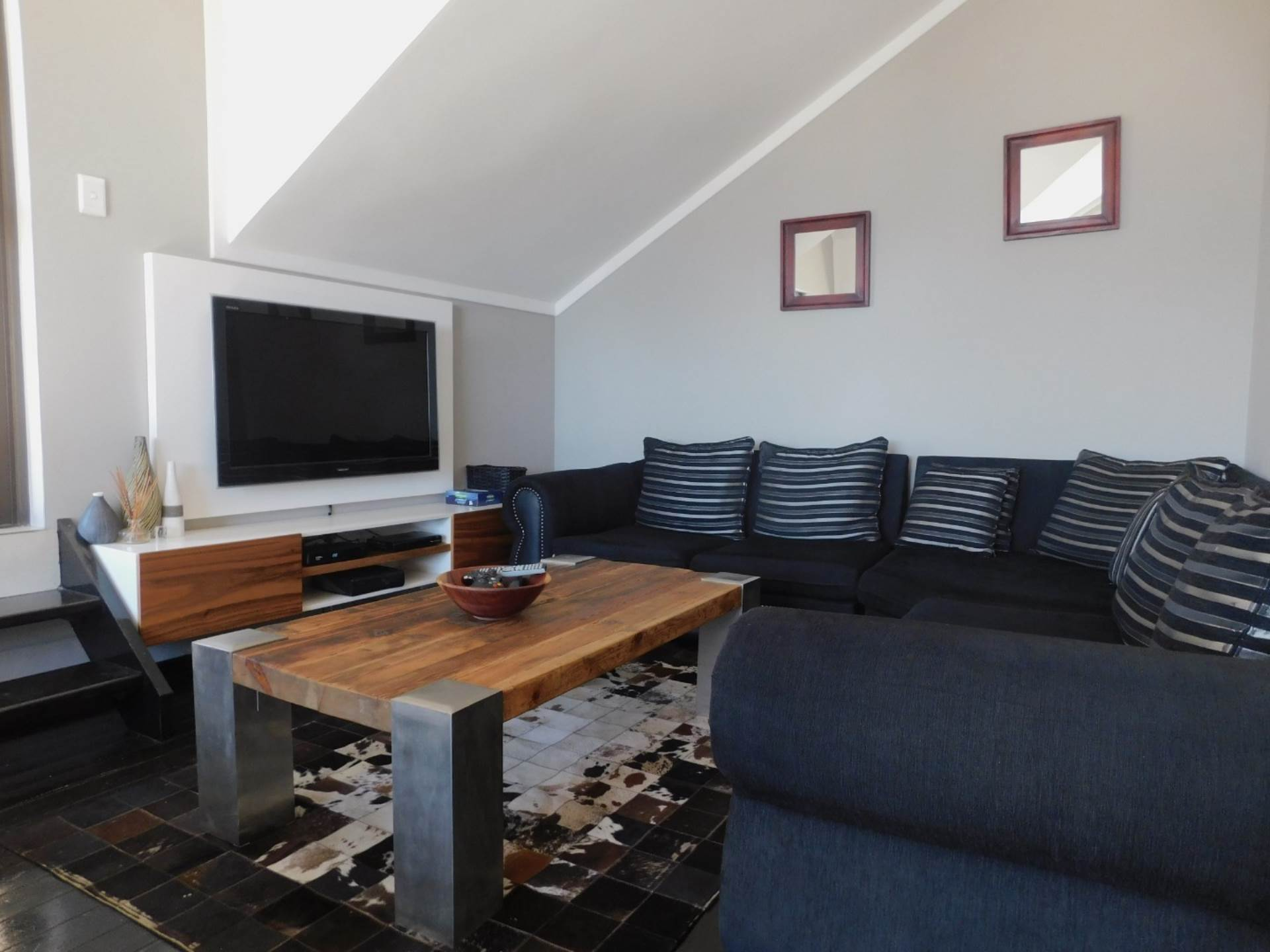2 BedroomApartment To Rent In Douglasdale