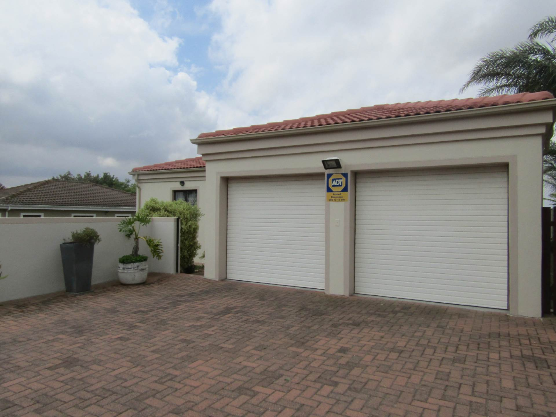 3 BedroomHouse For Sale In Goedemoed