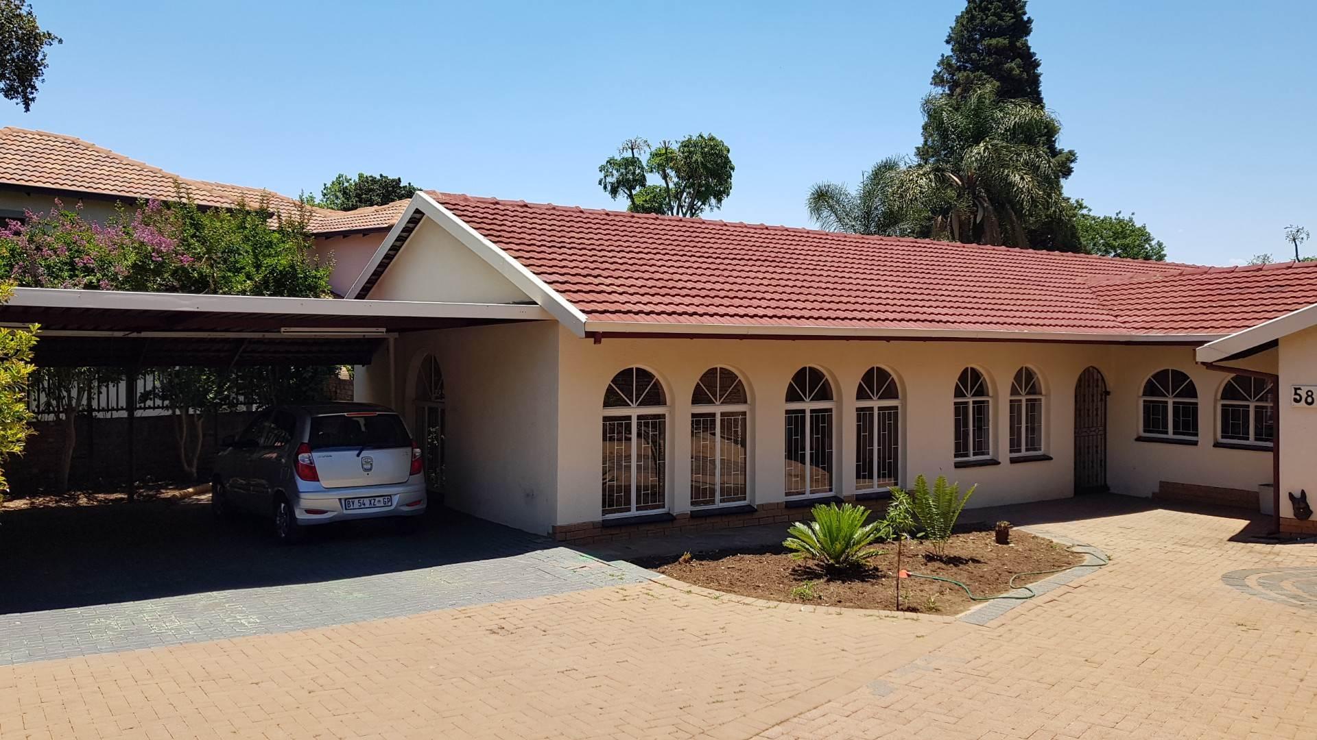 Pretoria, Constantia Park Property  | Houses To Rent Constantia Park, CONSTANTIA PARK, Cluster 3 bedrooms property to rent Price:, 13,00*
