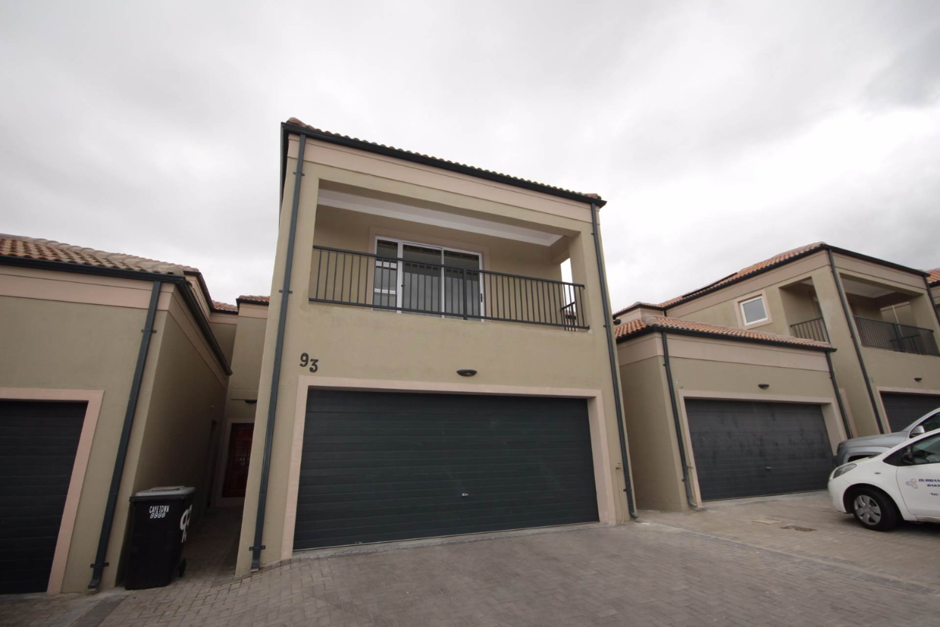 3 BedroomTownhouse To Rent In Brackenfell