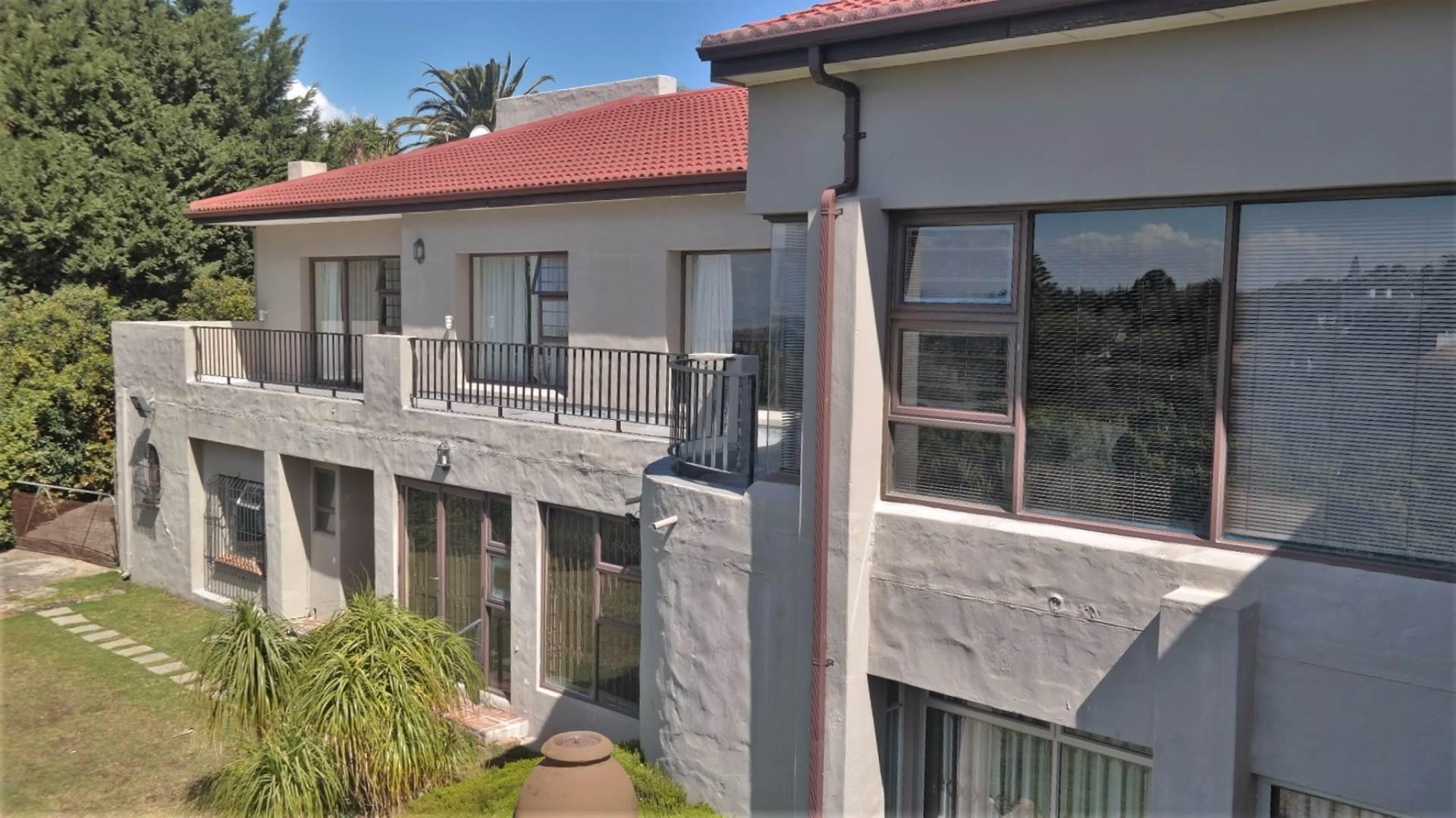 4 BedroomHouse To Rent In Welgemoed