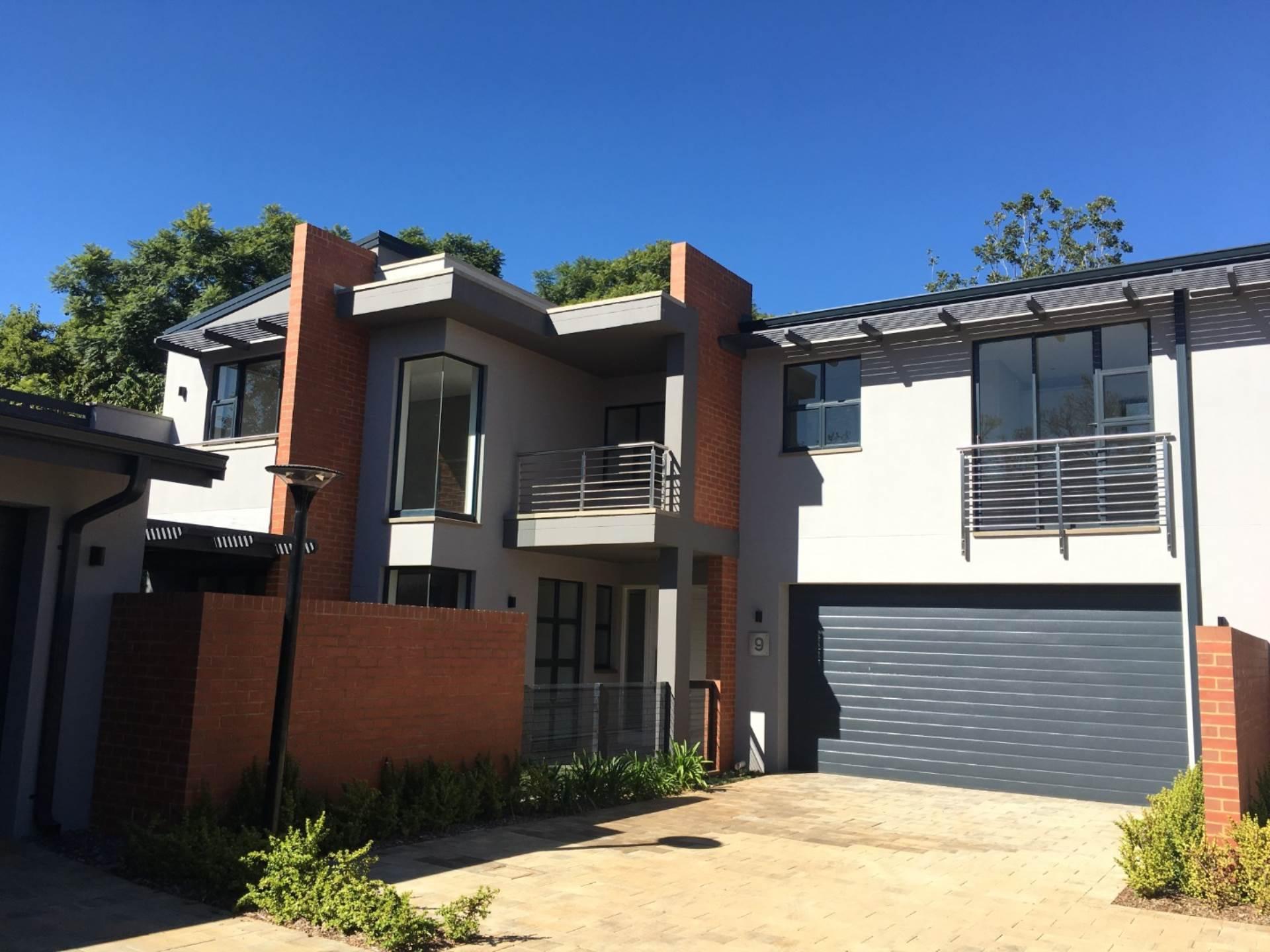 Pretoria, Waterkloof Property  | Houses To Rent Waterkloof, WATERKLOOF, Townhouse 3 bedrooms property to rent Price:, 23,00*