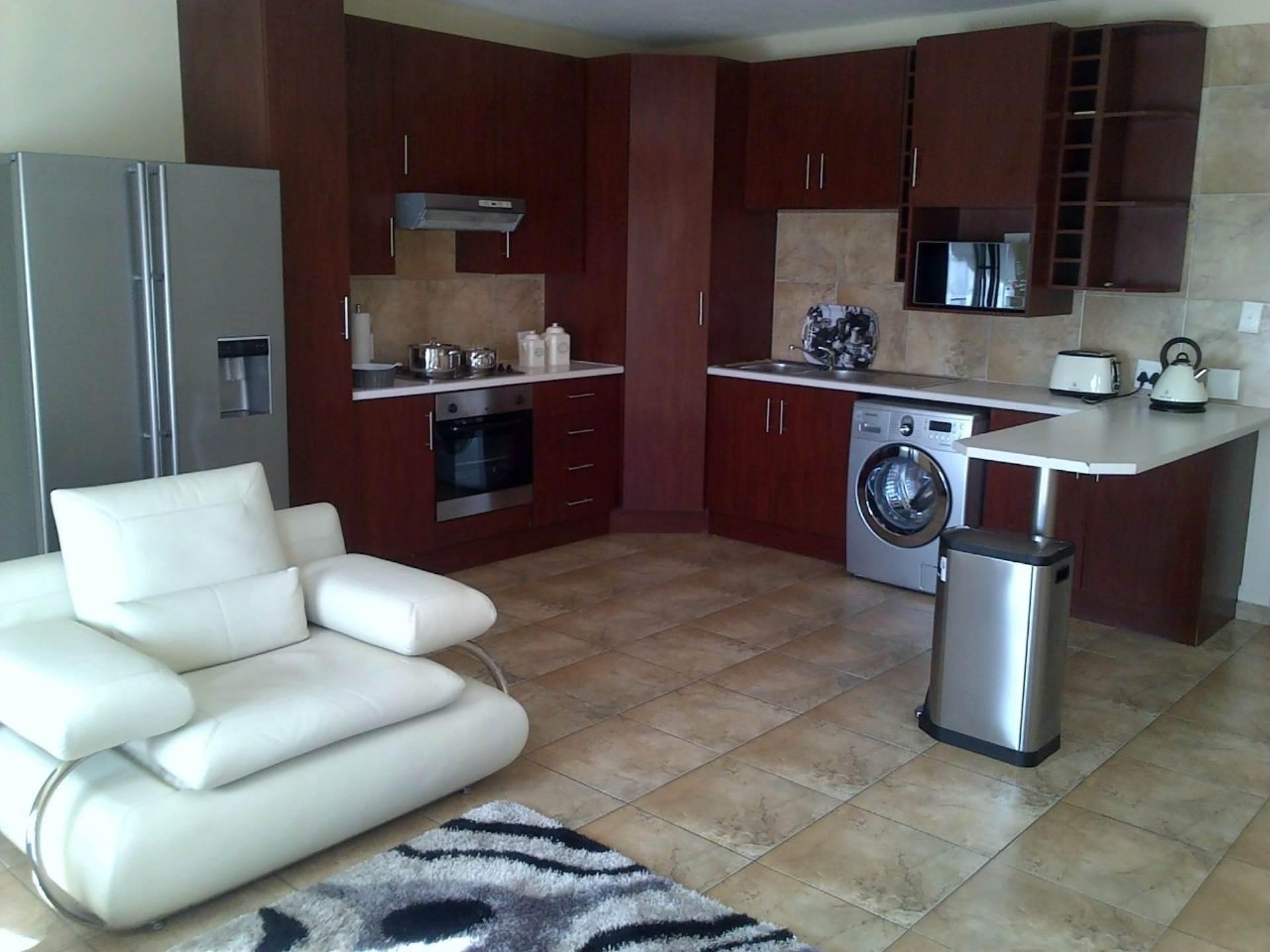 2 BedroomTownhouse To Rent In Norkem Park Ext 2