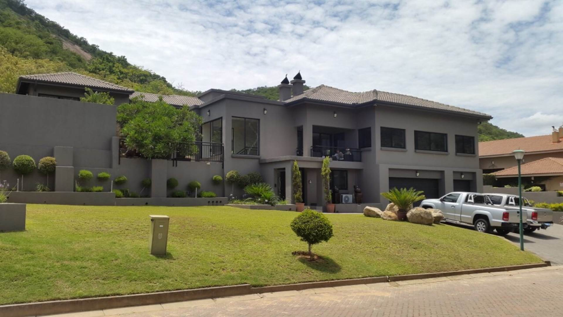 4 BedroomHouse For Sale In Nelspruit