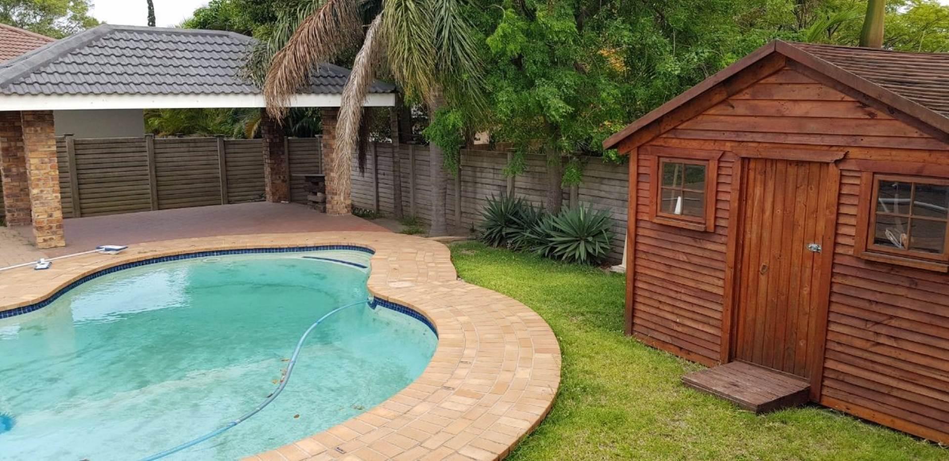 4 BedroomHouse For Sale In Birdswood