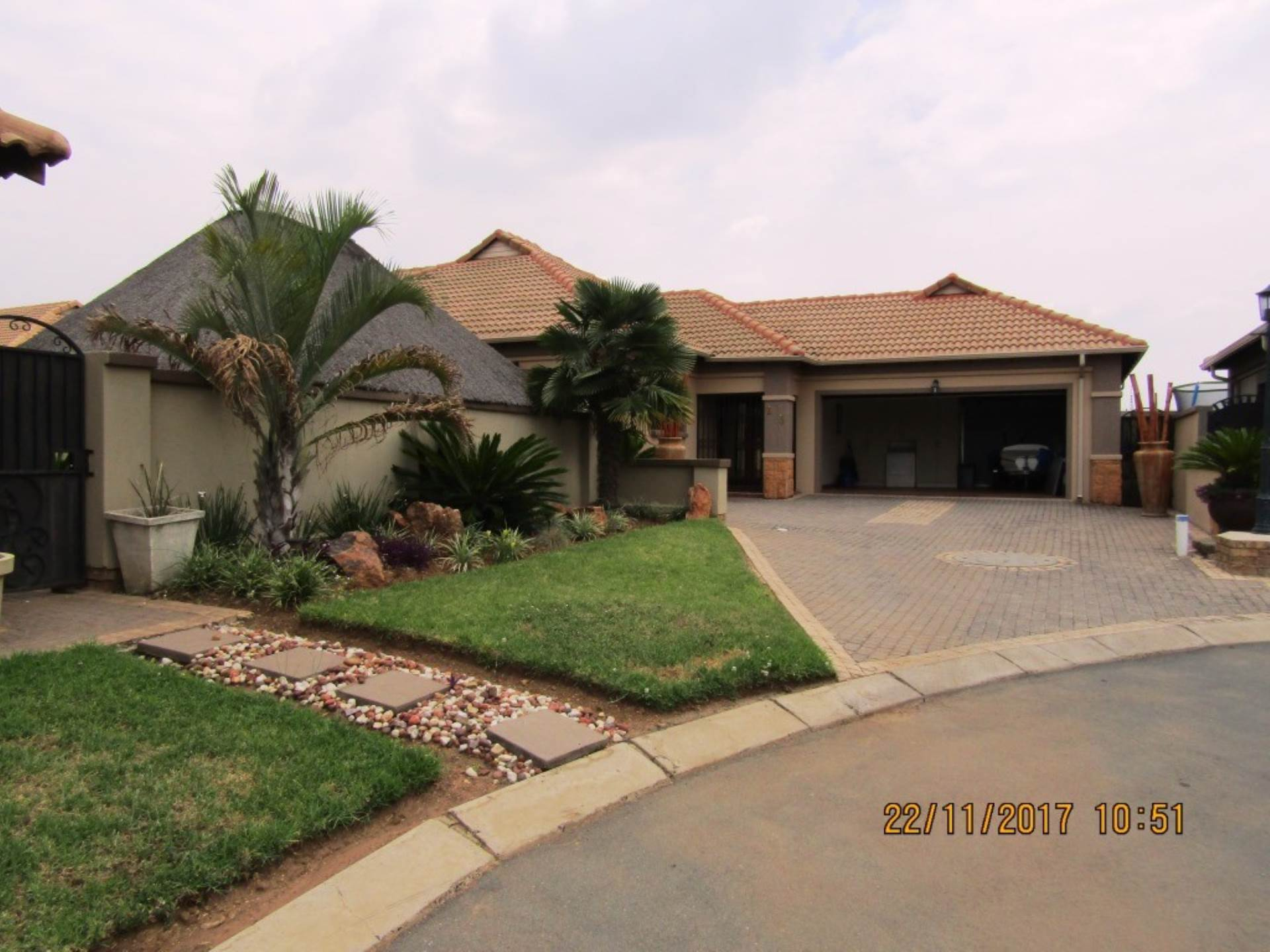 3 BedroomHouse For Sale In Sunairpark