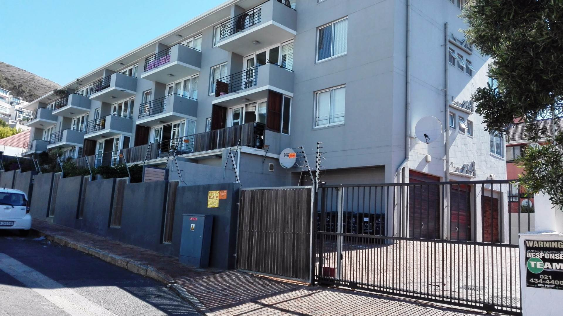 Cape Town, Three Anchor Bay Property  | Houses To Rent Three Anchor Bay, THREE ANCHOR BAY, Apartment 1 bedrooms property to rent Price:, 16,00*