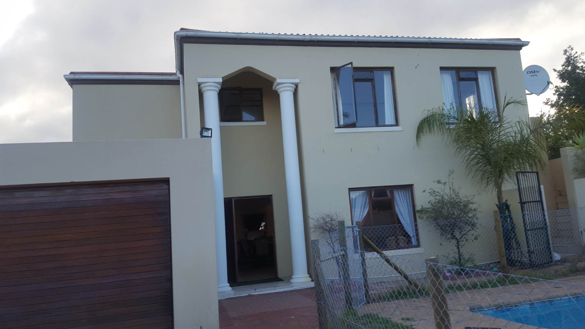 5 BedroomHouse For Sale In Parklands
