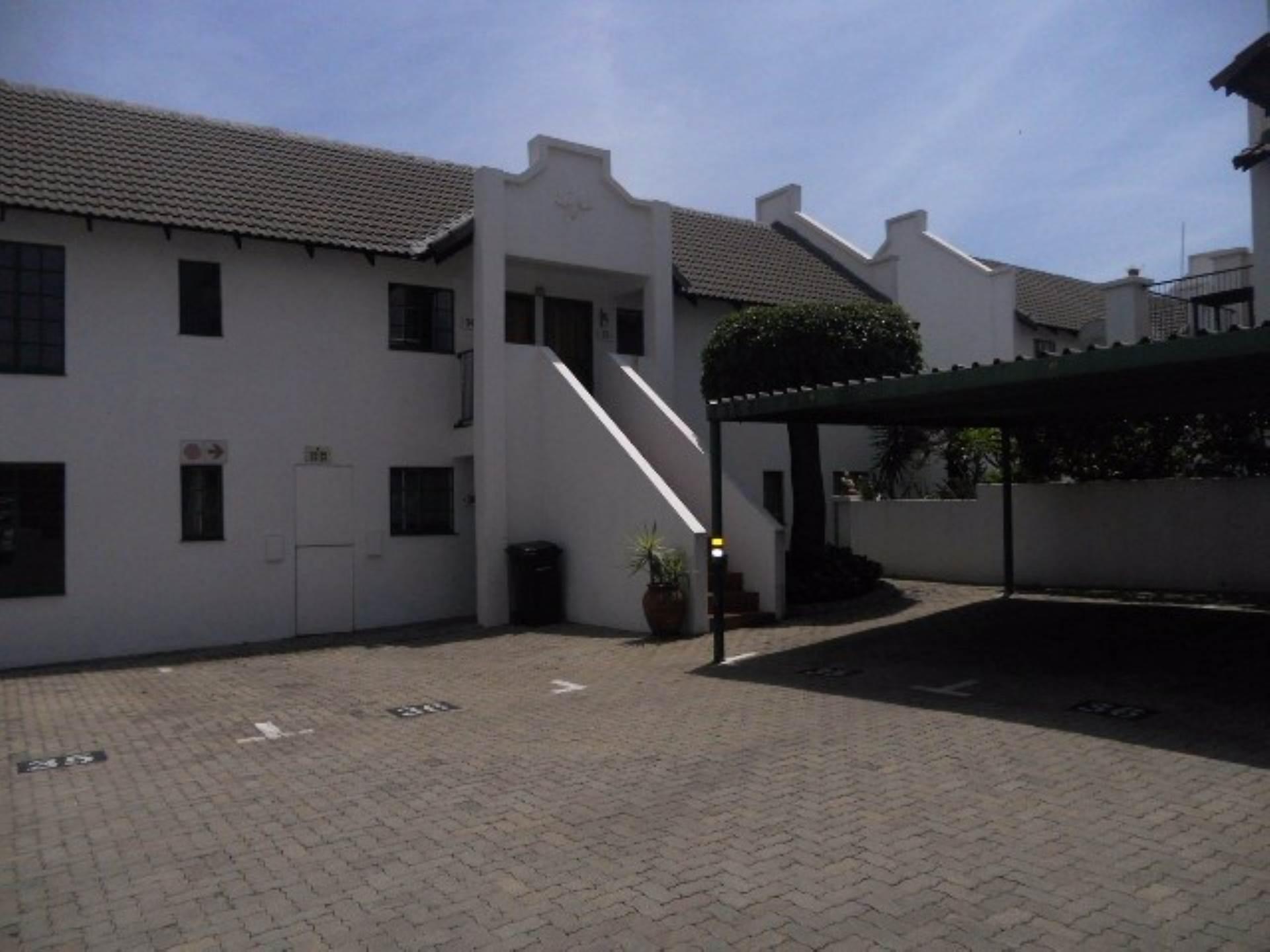 2 BedroomApartment To Rent In Marais Steyn Park