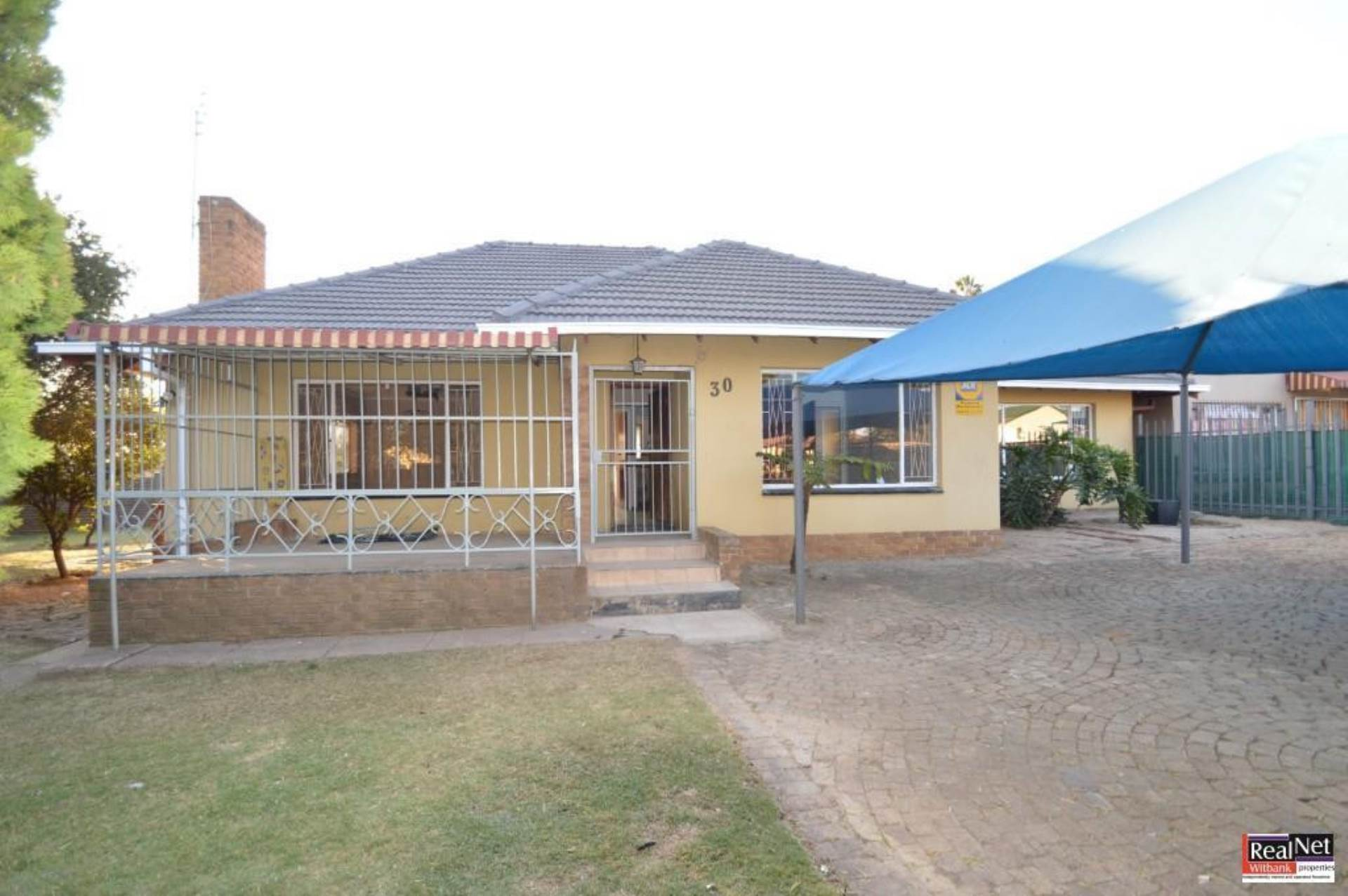 3 BedroomHouse To Rent In Witbank Ext 8