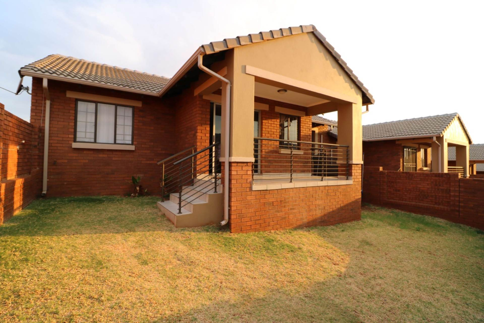 Pretoria, Mooikloof Ridge Property  | Houses For Sale Mooikloof Ridge, MOOIKLOOF RIDGE, Townhouse 3 bedrooms property for sale Price:1,260,000