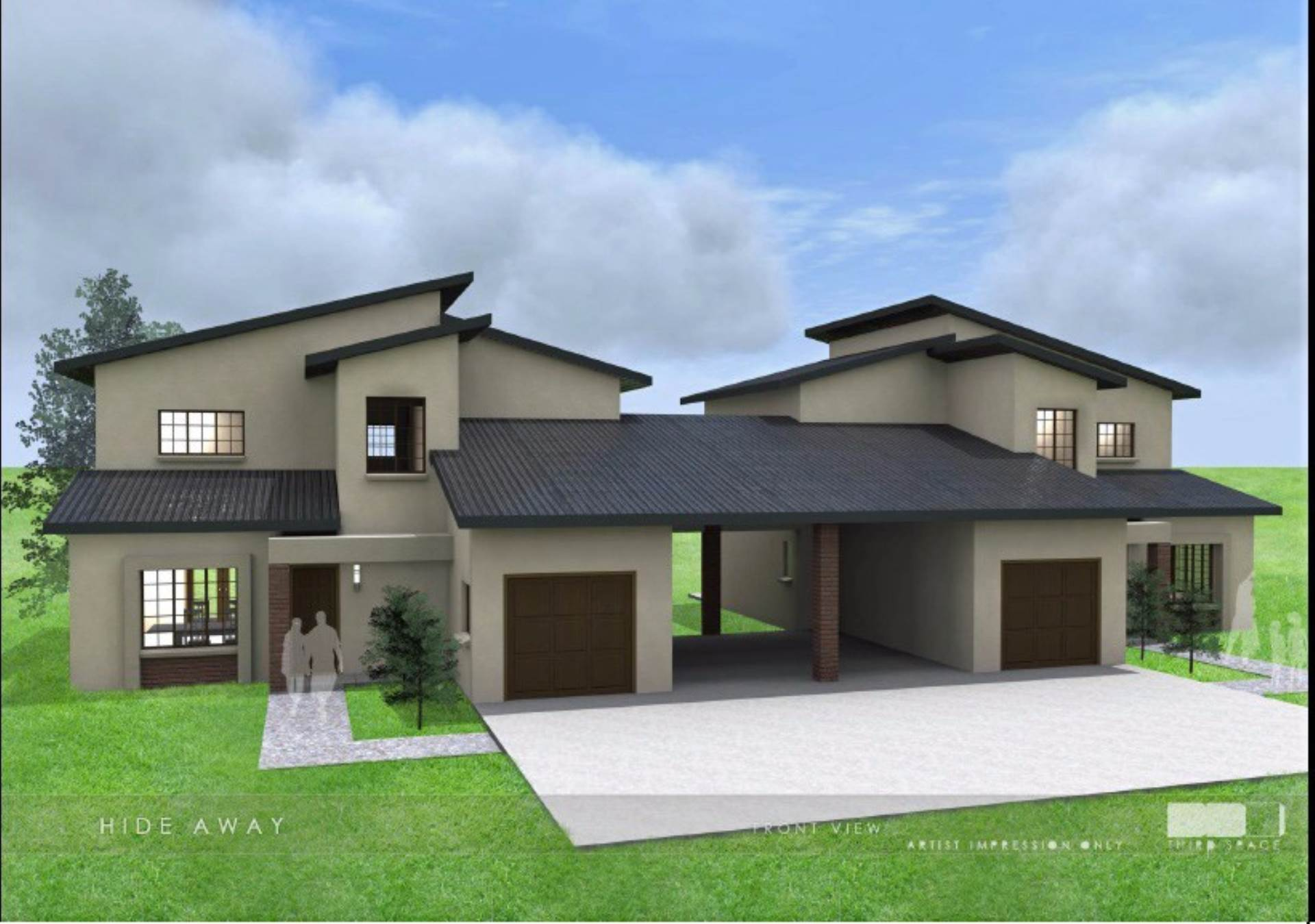 3 BedroomTownhouse For Sale In White River Ext 34