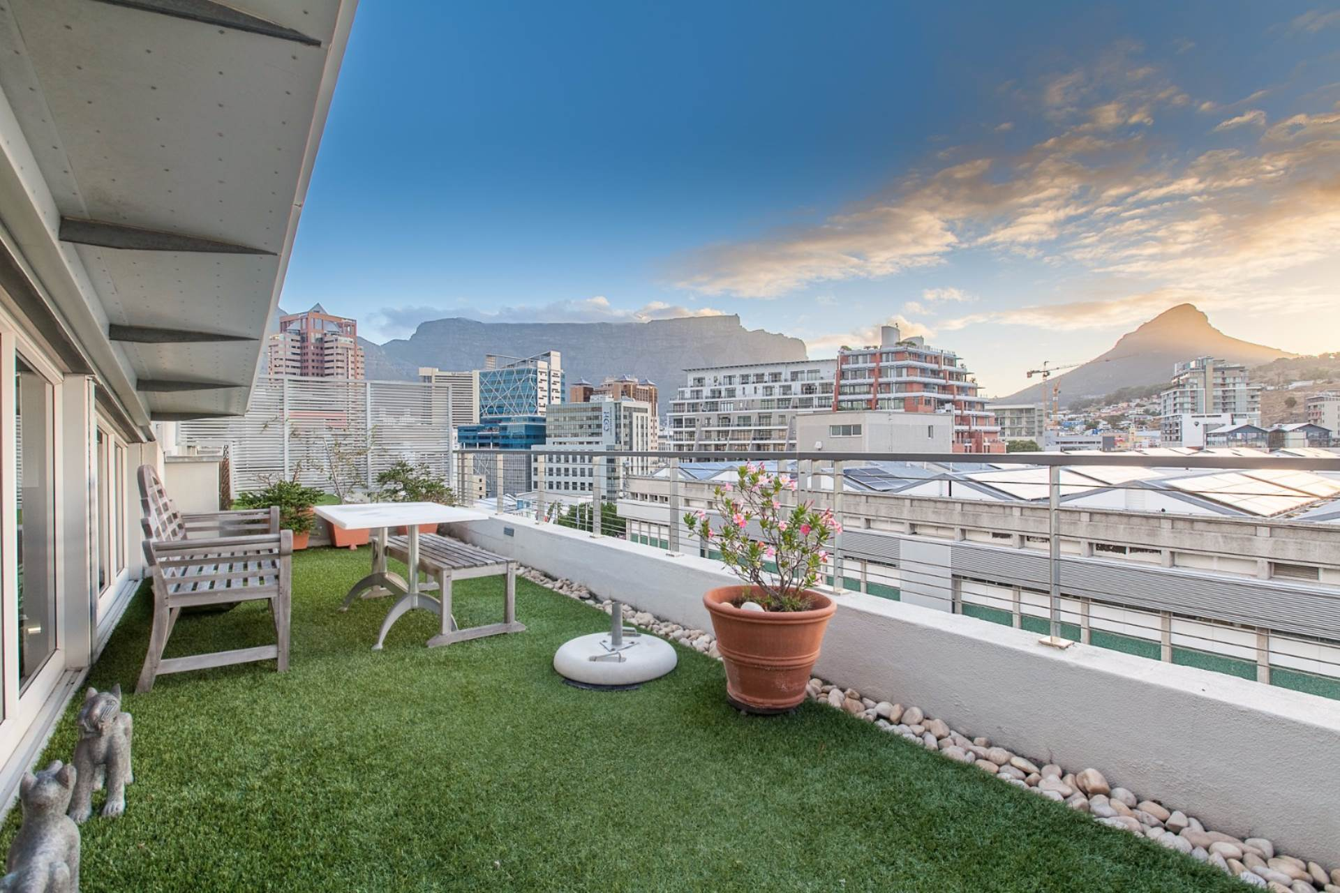 Cape Town, De Waterkant Property  | Houses For Sale De Waterkant, DE WATERKANT, Penthouse 3 bedrooms property for sale Price:10,500,000
