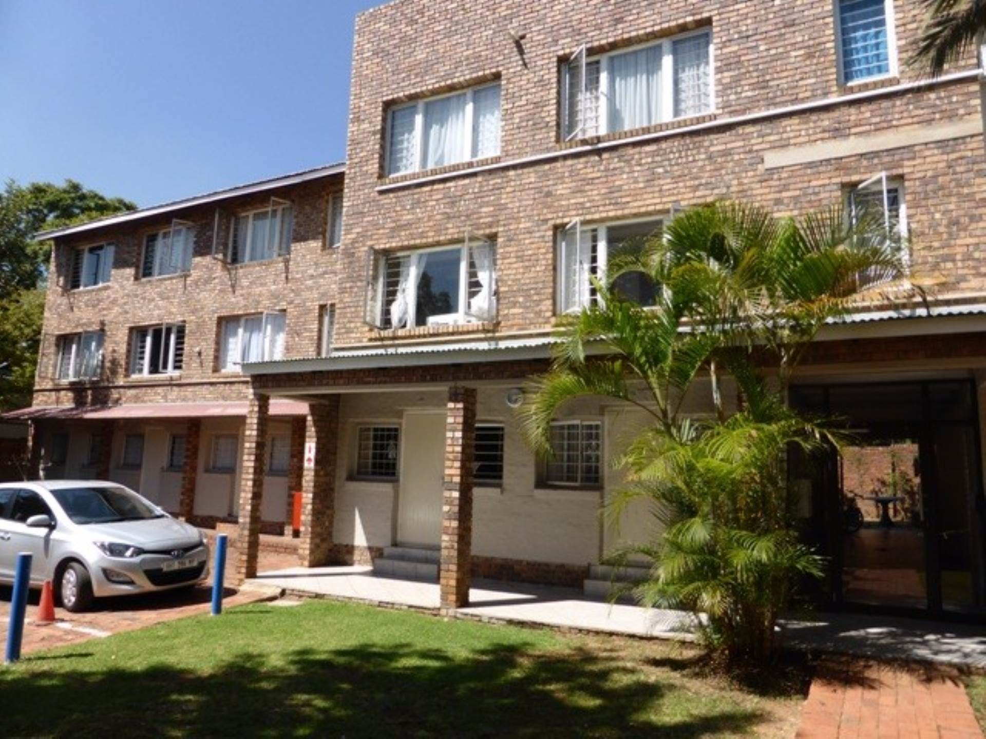 Hatfield property for sale. Ref No: 13563222. Picture no 5
