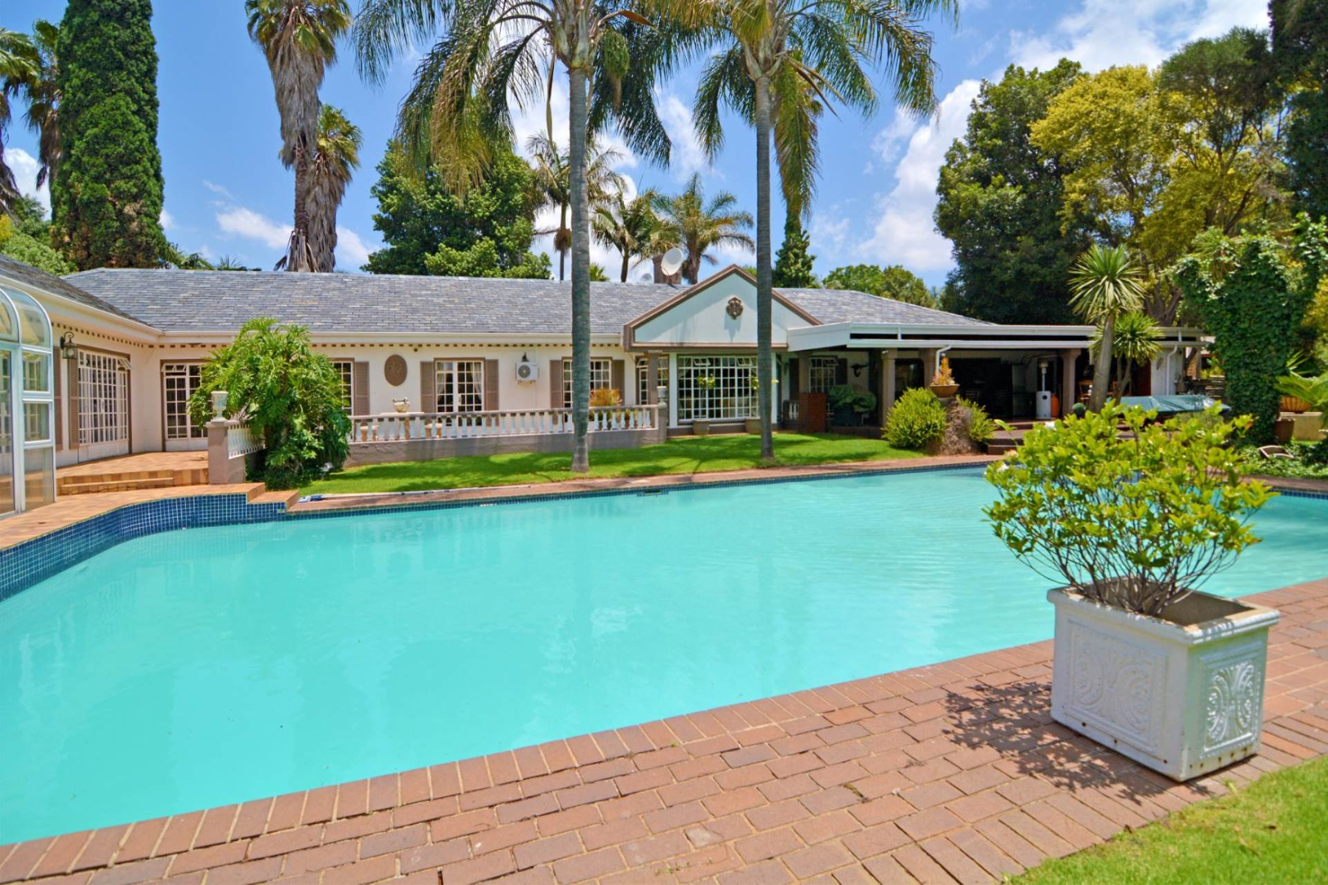4 BedroomHouse For Sale In Morehill