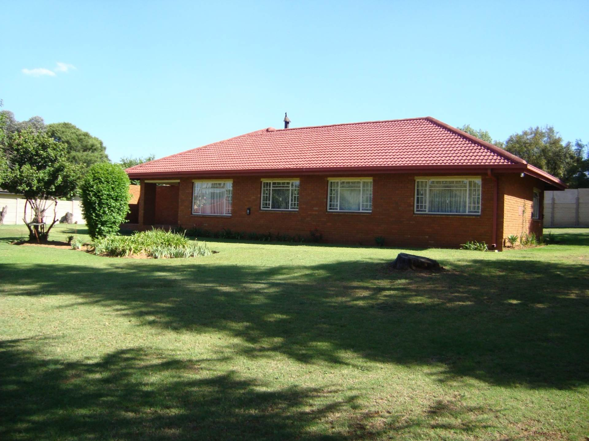 4 BedroomHouse For Sale In Duvha Park