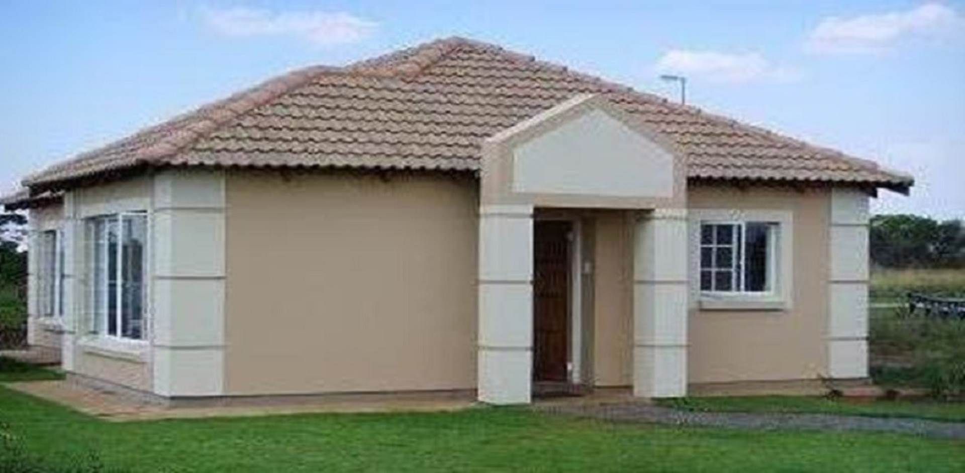 3 BedroomHouse For Sale In Nkwe Estate