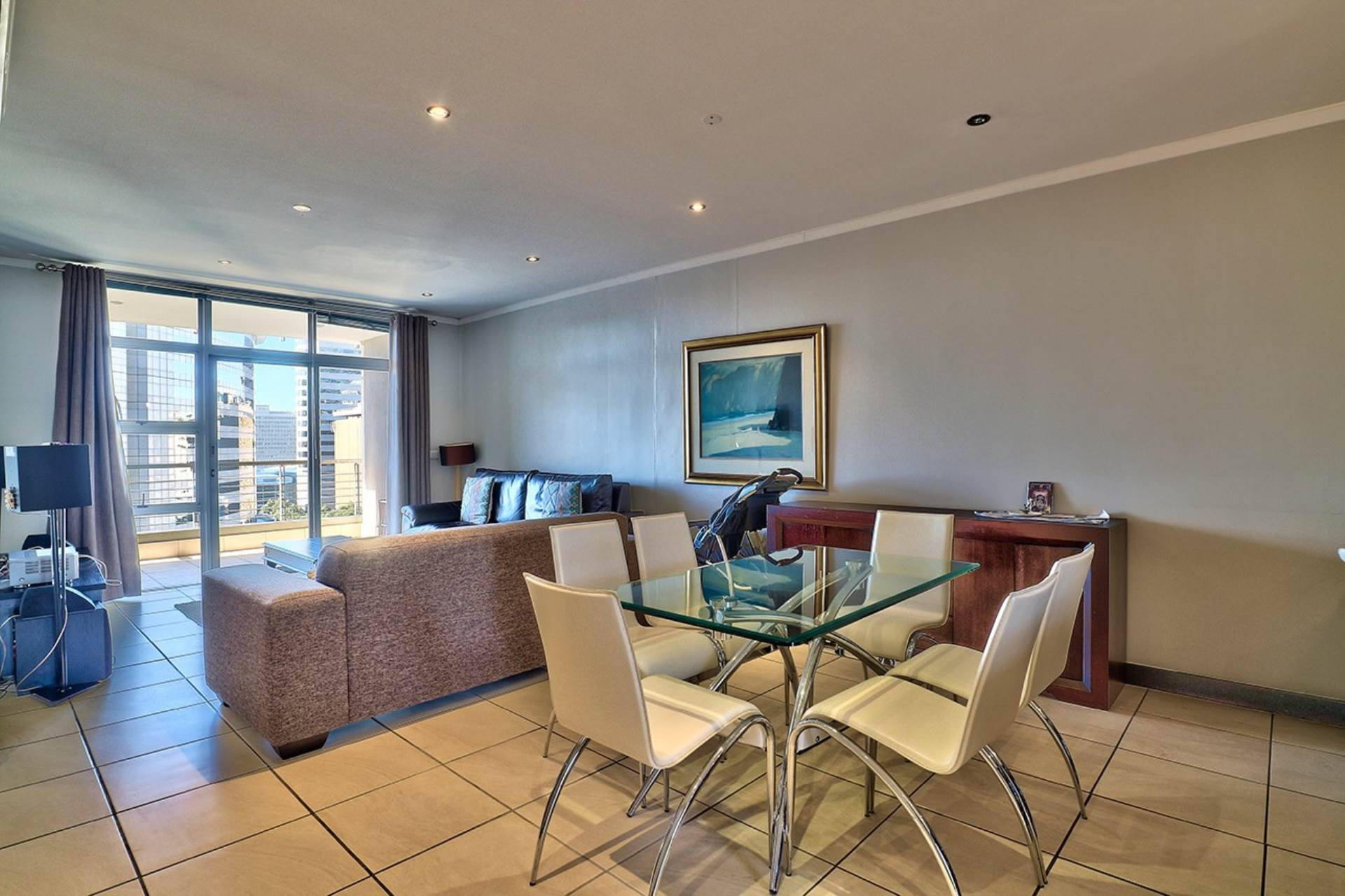 Cape Town, Foreshore Property    Houses For Sale Foreshore, FORESHORE, Apartment 2 bedrooms property for sale Price:4,450,000