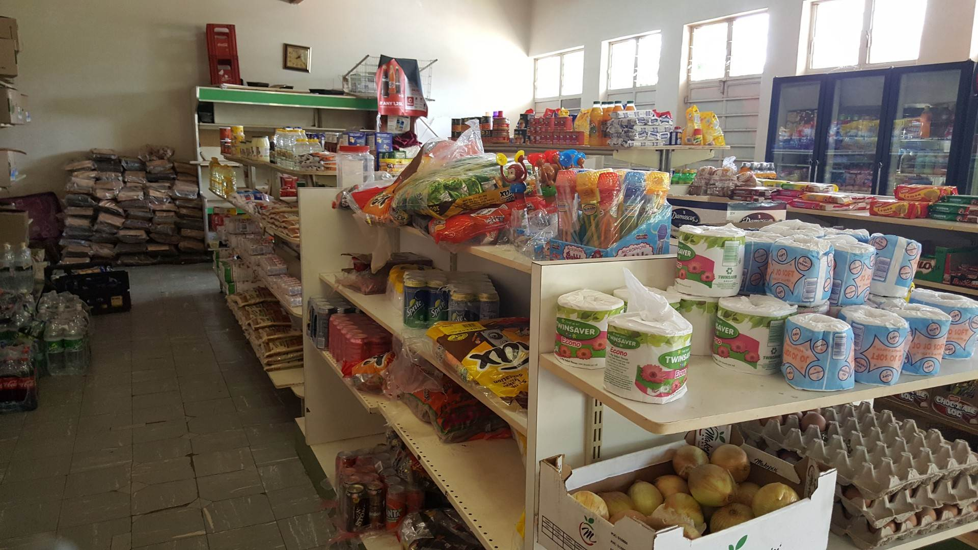 Retail For Sale In Delmas & Ext