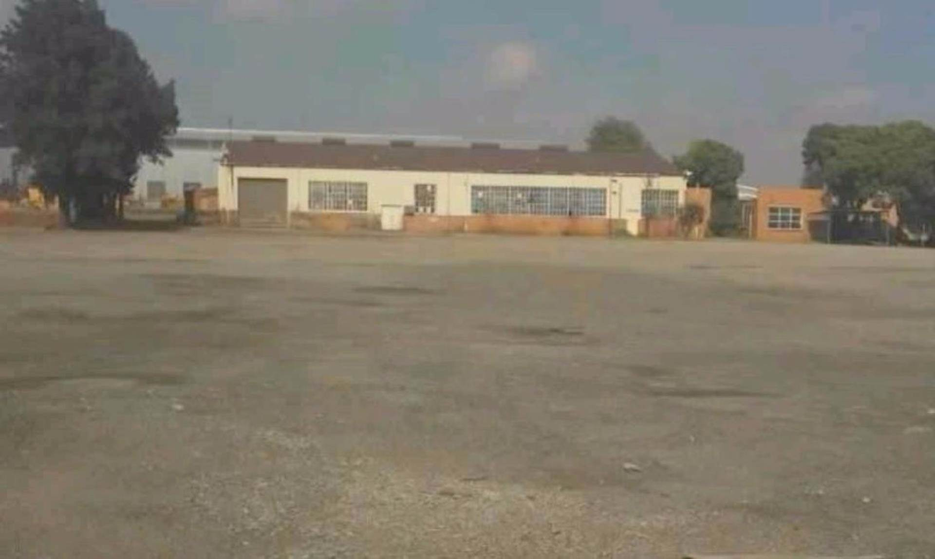 Industrial To Rent In Boksburg East Industrial