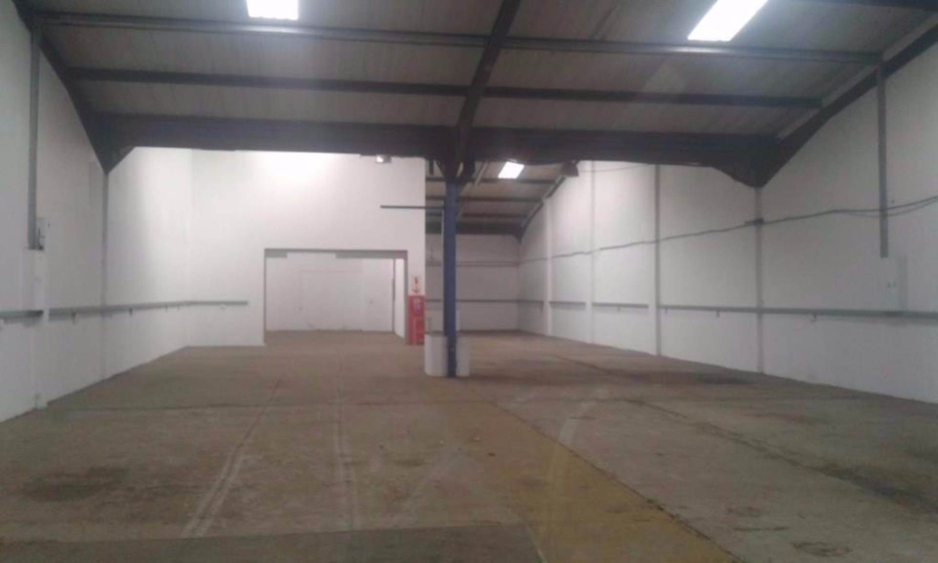Industrial To Rent In Dunswart