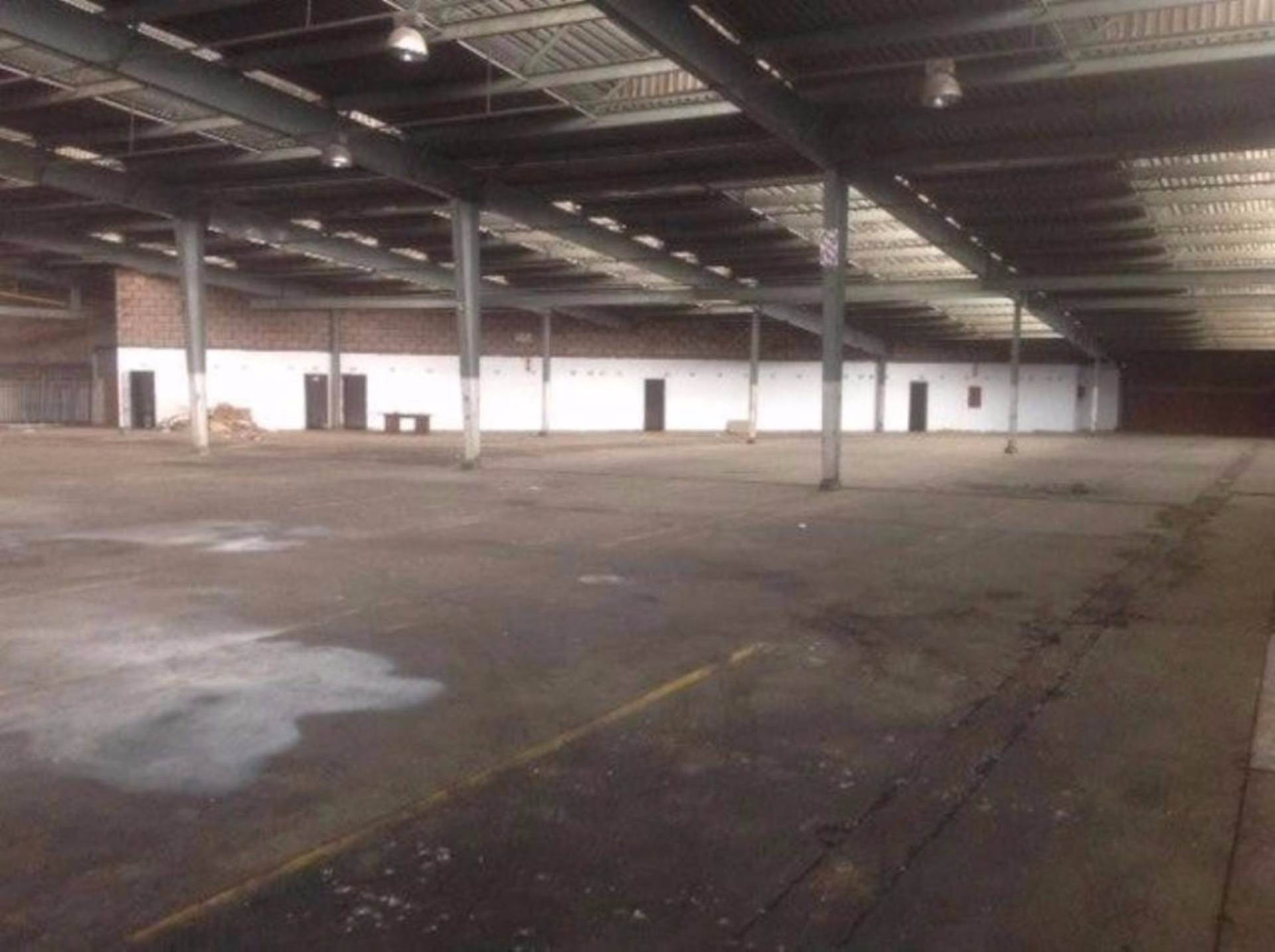 Industrial To Rent In Wadeville