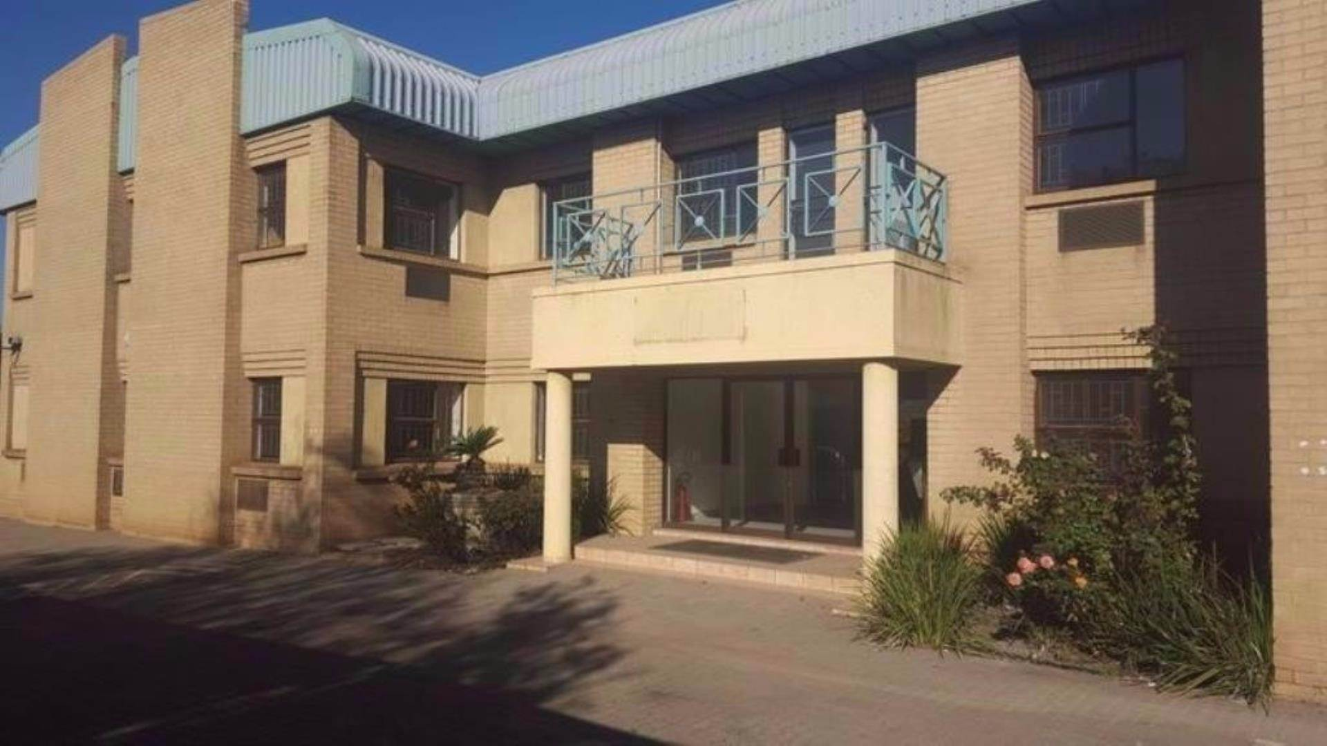 Office To Rent In Jet Park