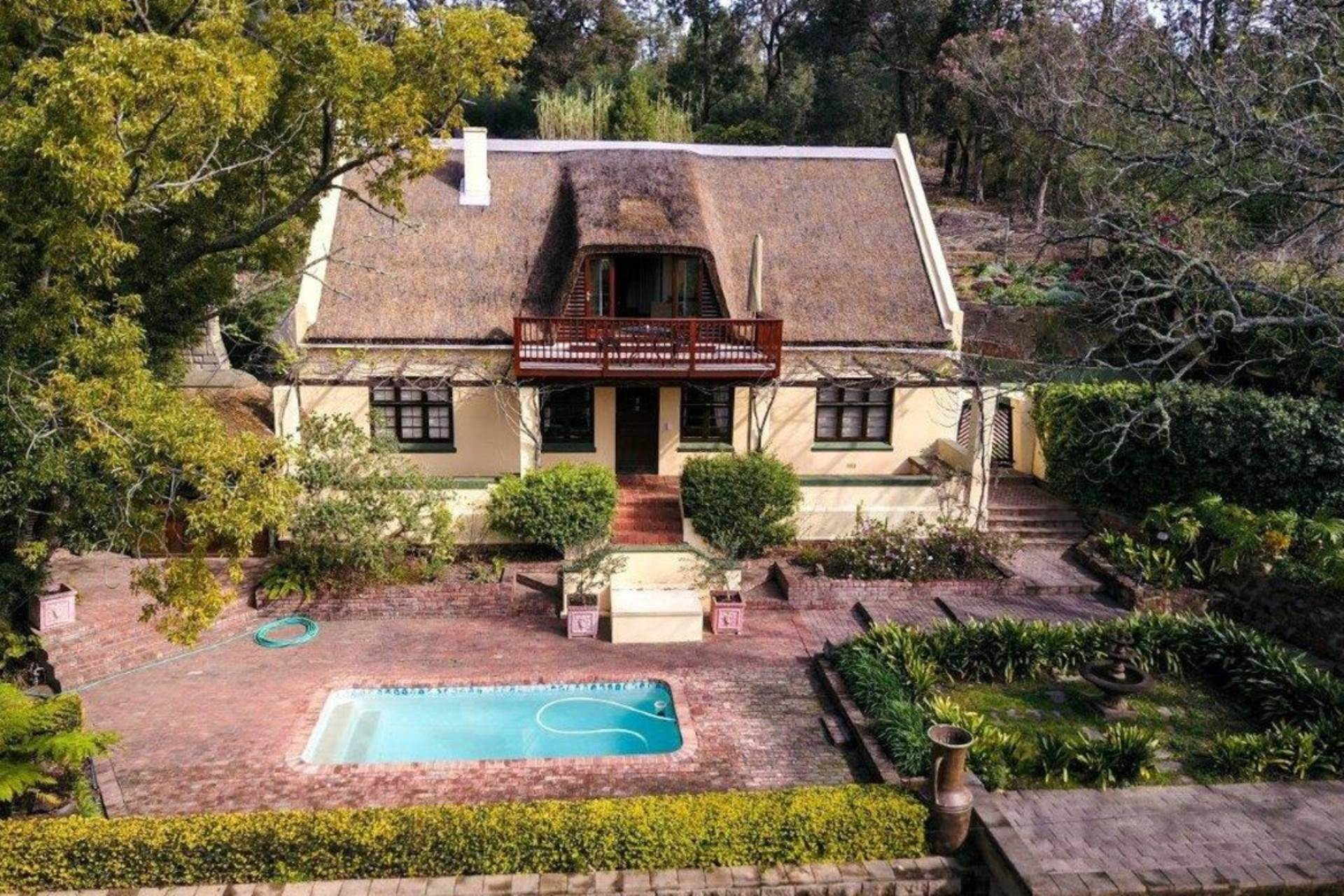 4 BedroomHouse For Sale In Swellendam