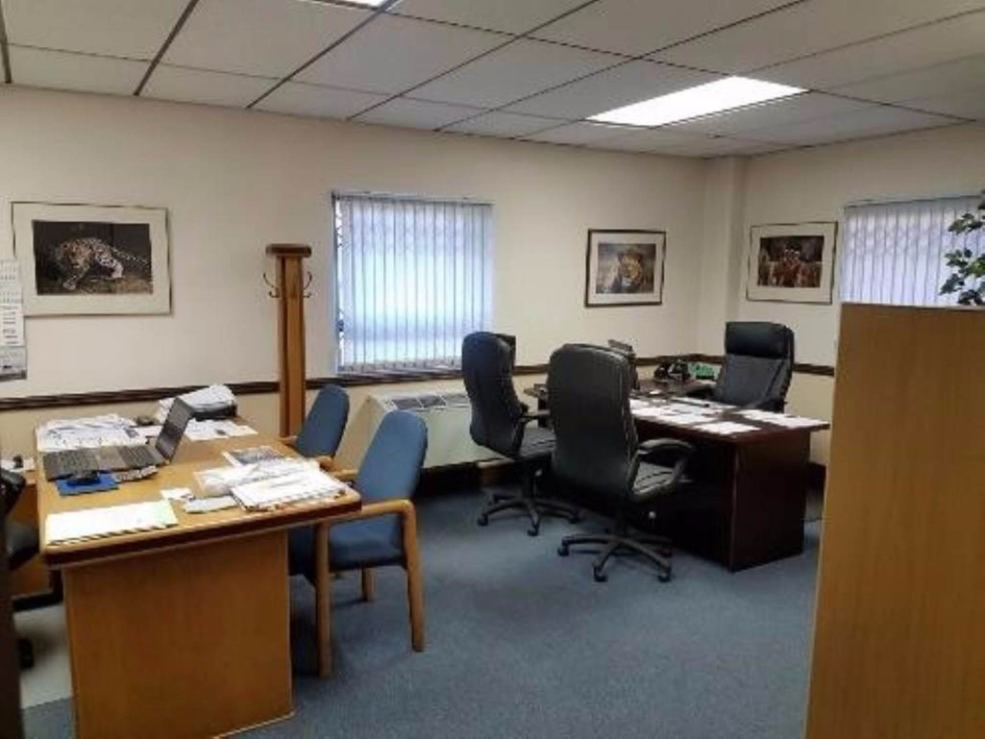 Office To Rent In Sunnyrock