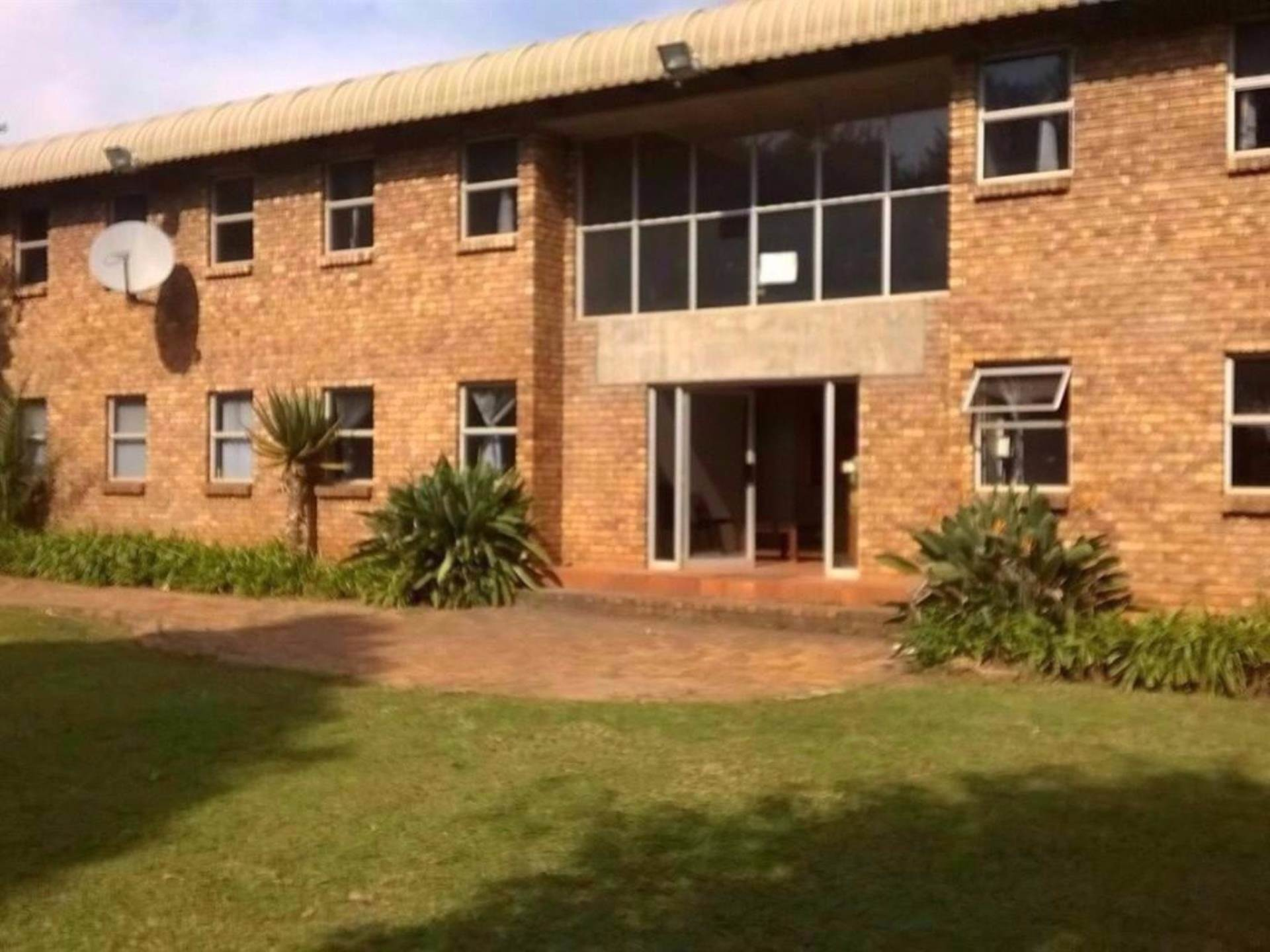 Office To Rent In Nuffield