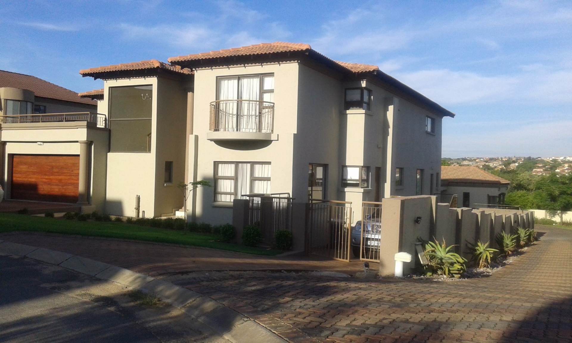 4 BedroomHouse To Rent In Sagewood Ext 1