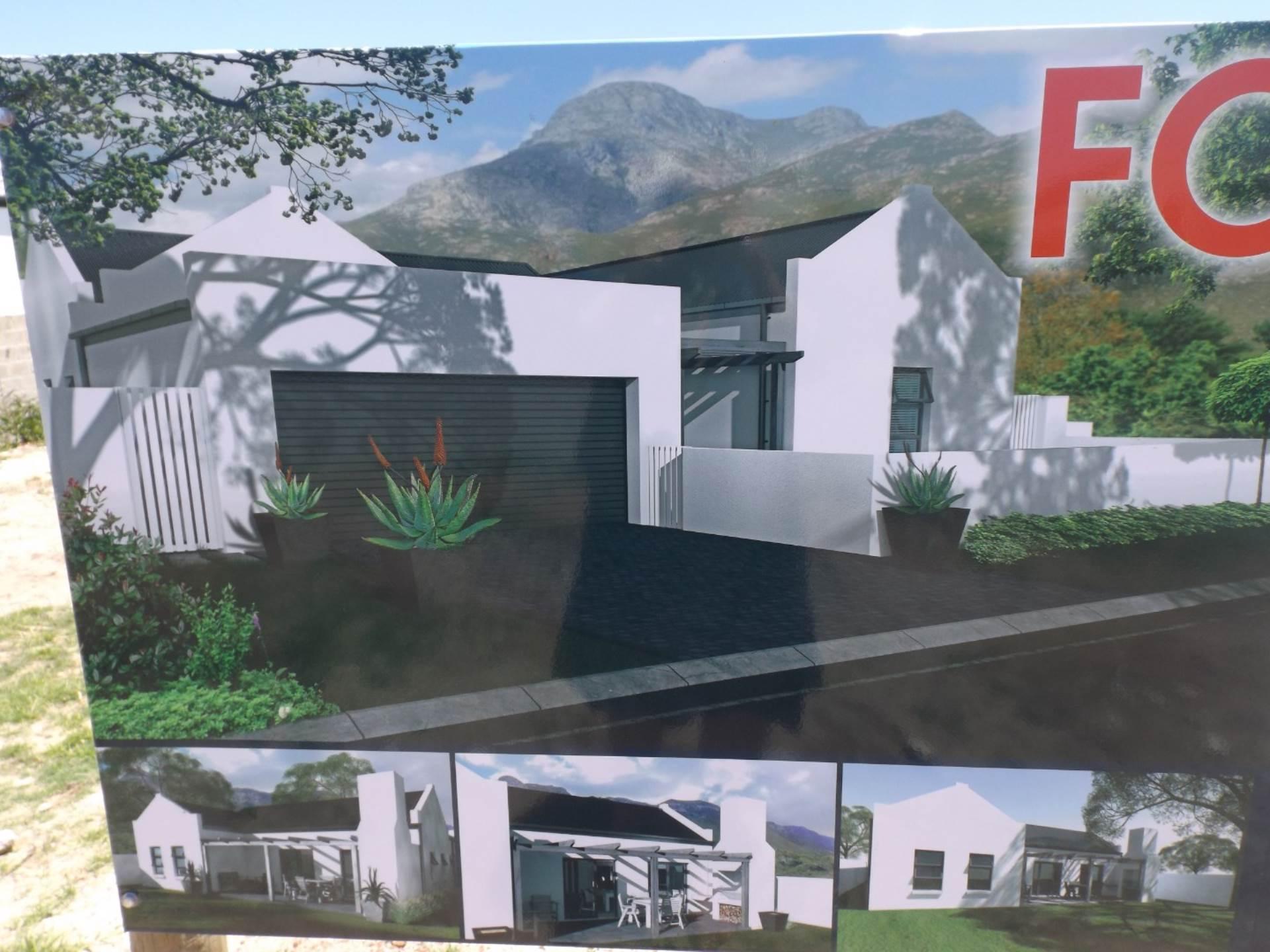 3 BedroomTownhouse For Sale In Sandbaai