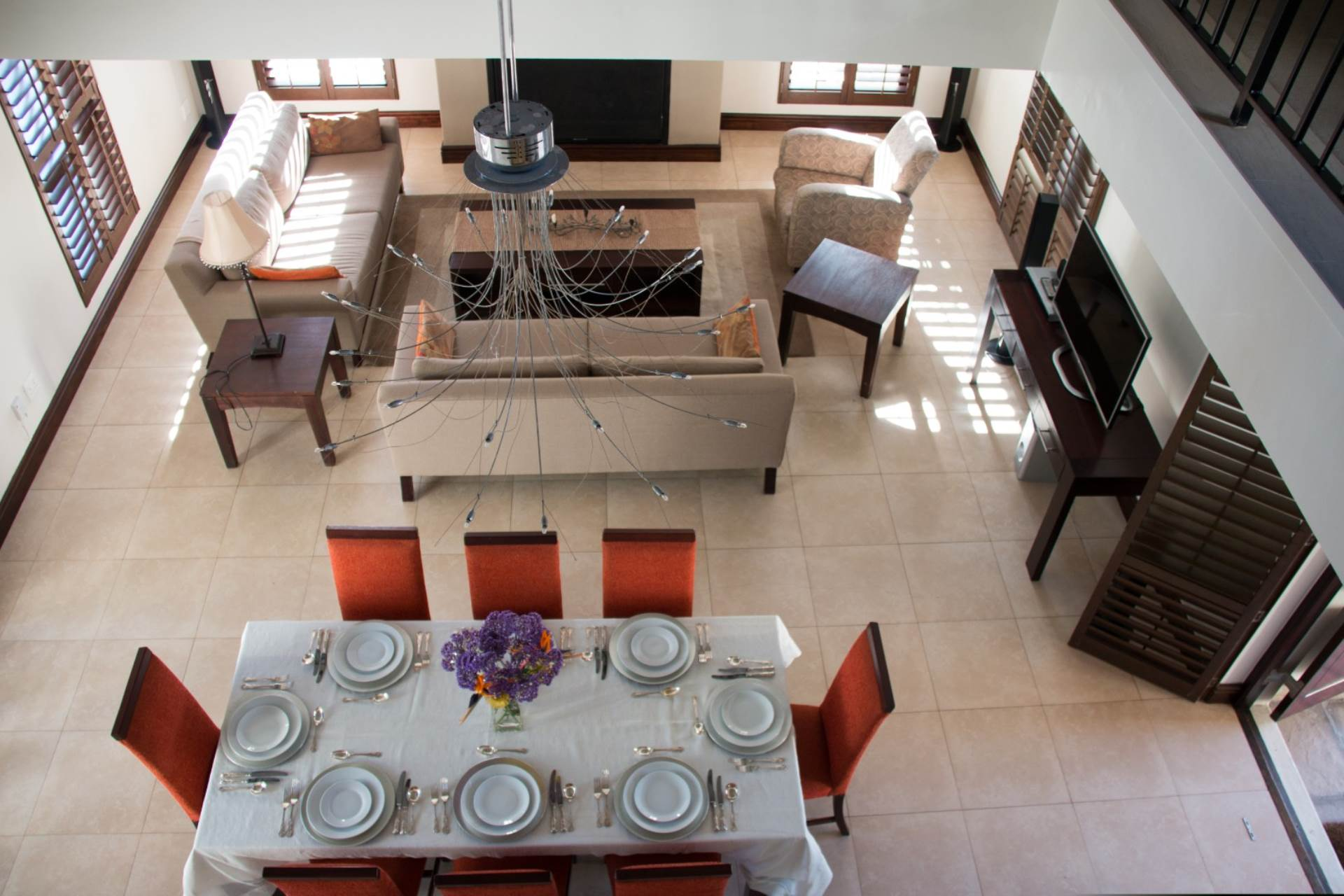 Property and Houses for sale in De Zalze Winelands Golf Estate, House, 4 Bedrooms - ZAR 10,500,000