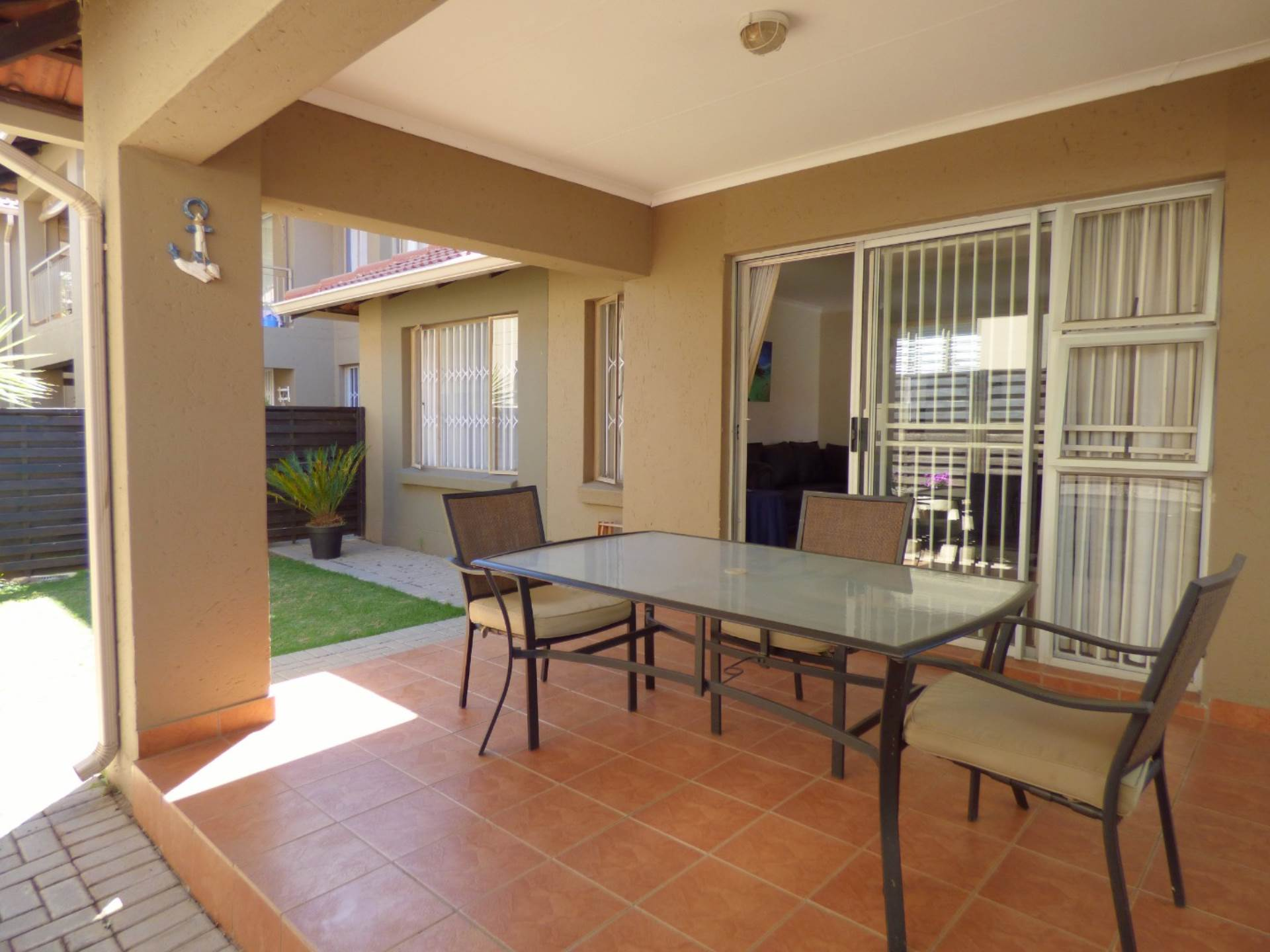 2 BedroomTownhouse For Sale In Rynfield