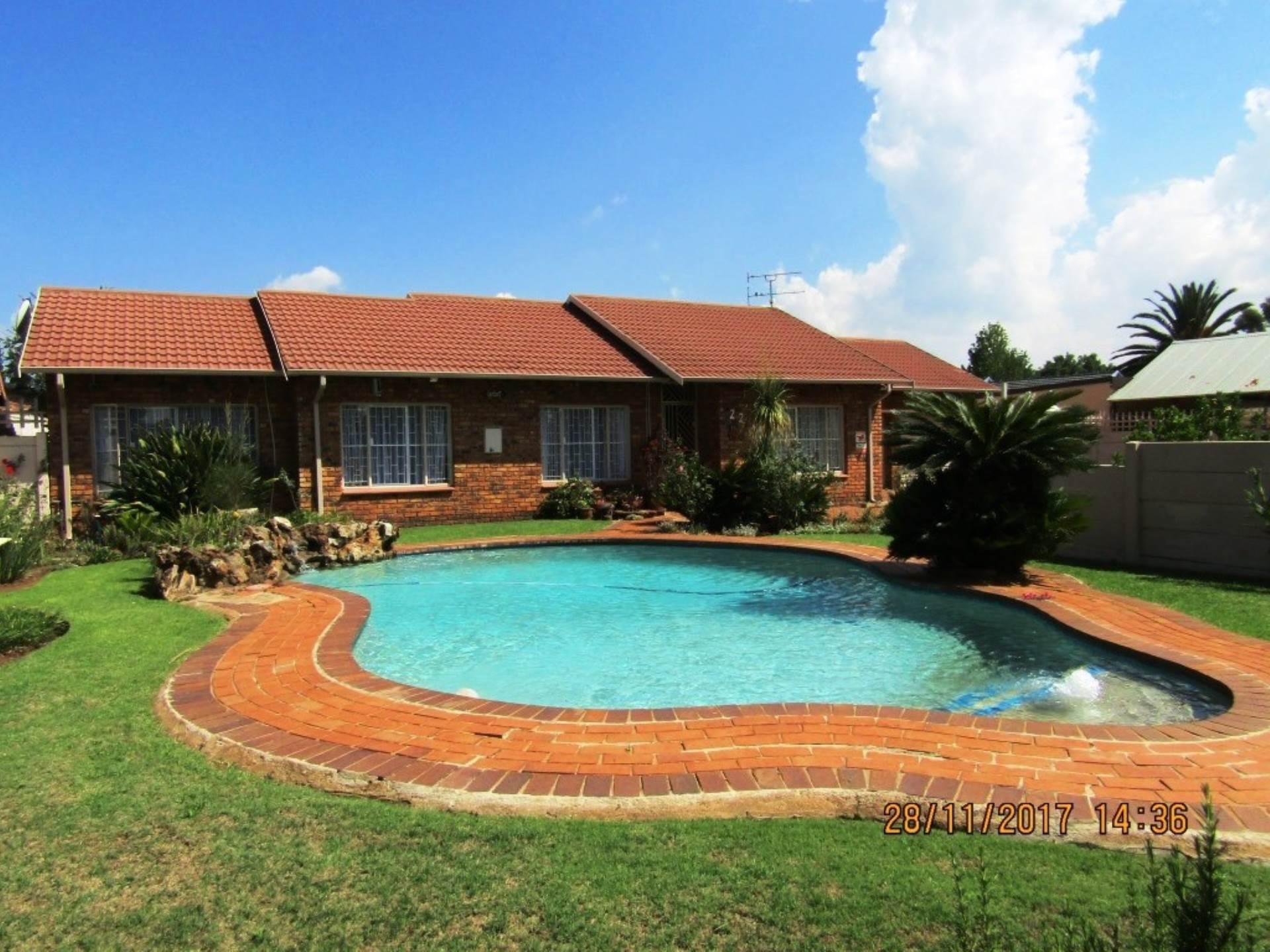 3 BedroomHouse For Sale In Modder East