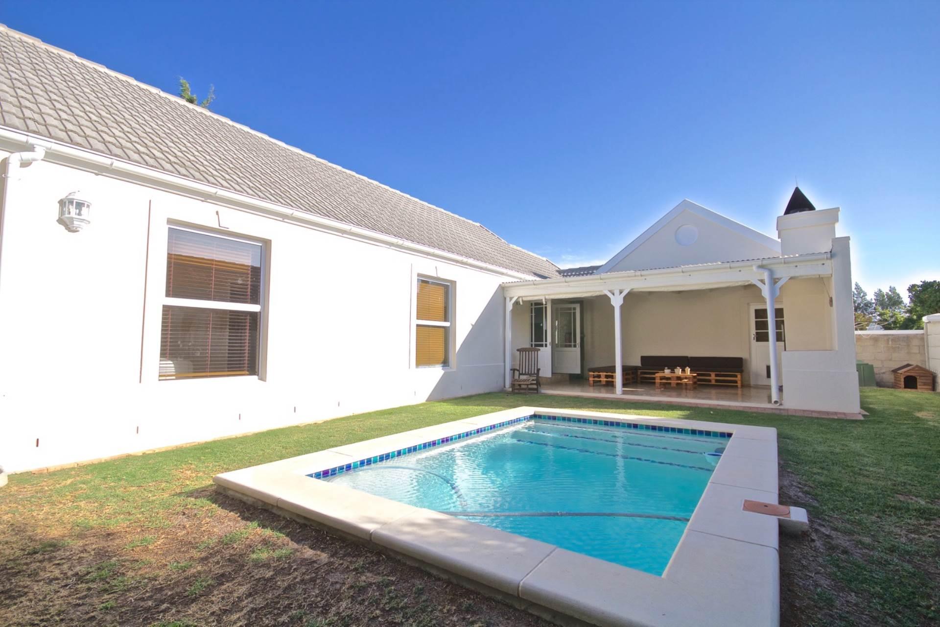 Durbanville, Pinehurst Property  | Houses For Sale Pinehurst, PINEHURST, House 3 bedrooms property for sale Price:2,745,000
