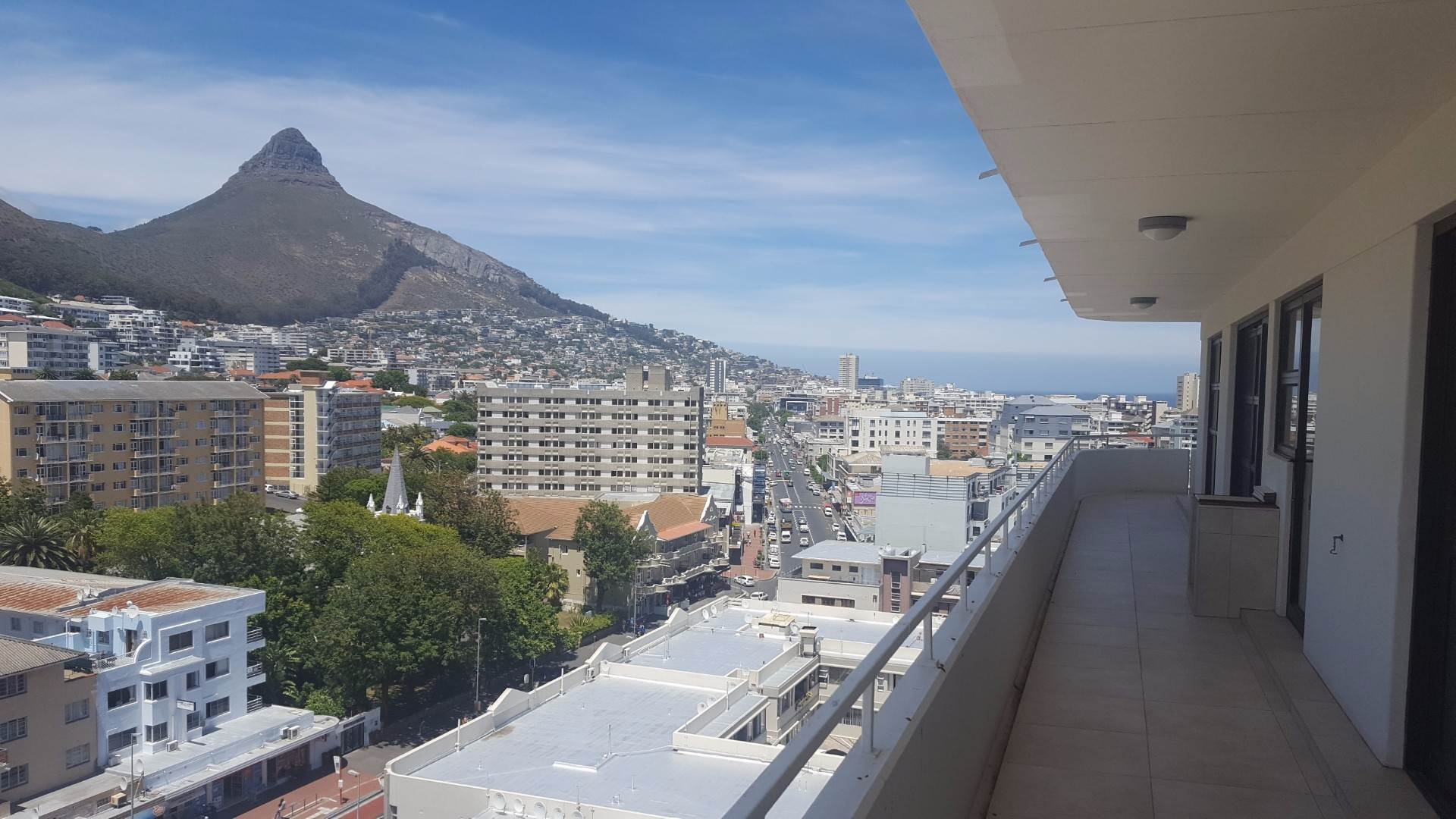 Cape Town, Three Anchor Bay Property  | Houses To Rent Three Anchor Bay, THREE ANCHOR BAY, Apartment 2 bedrooms property to rent Price:, 33,00*