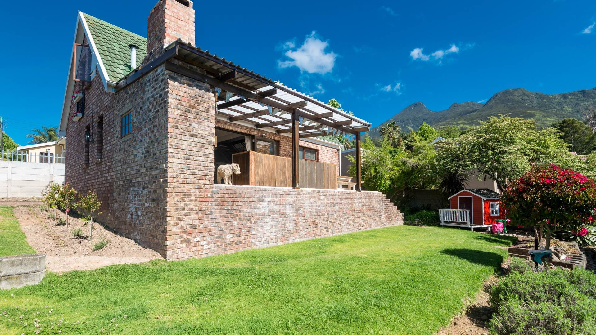 2 BedroomHouse For Sale In Denneoord