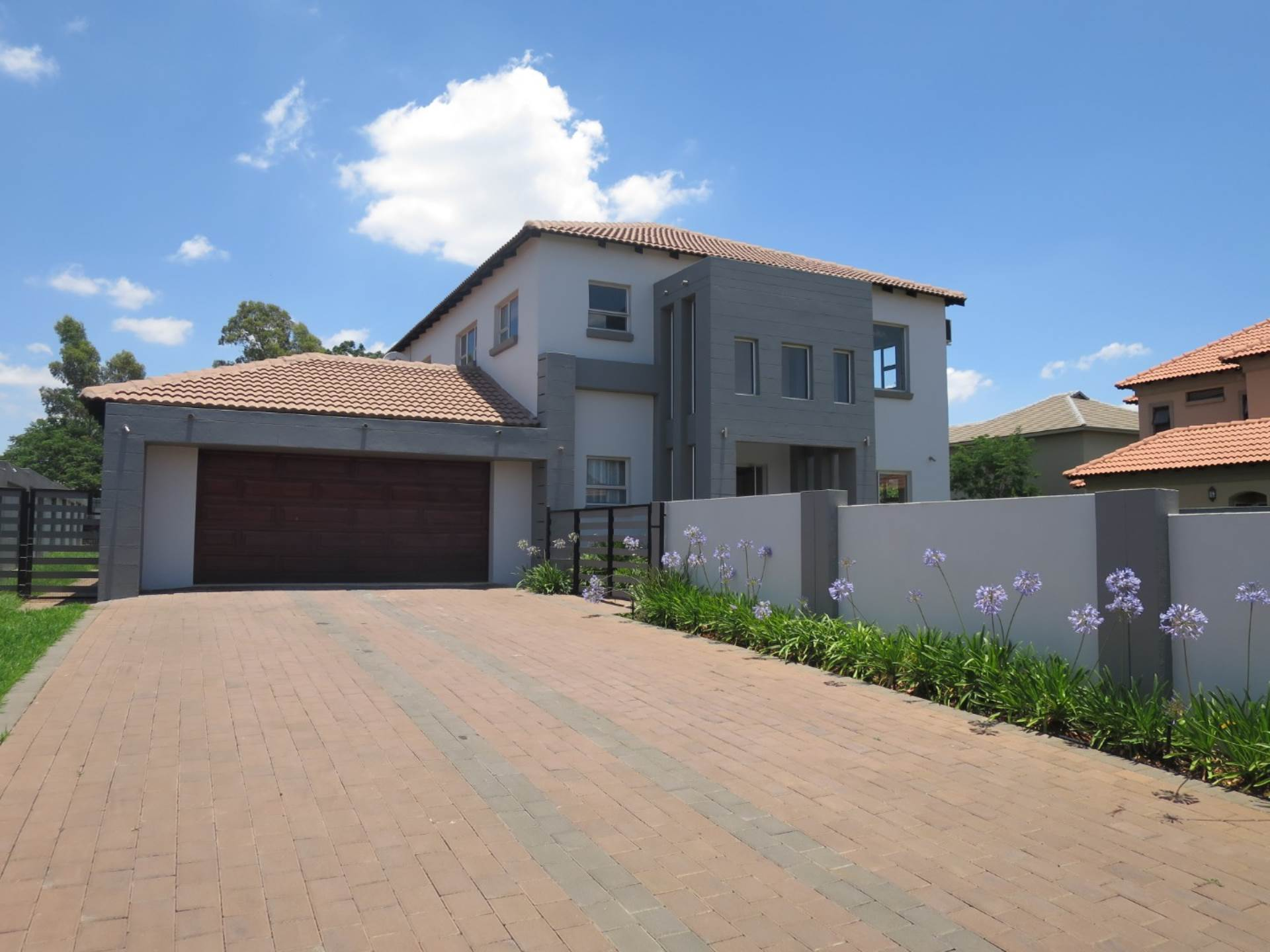 4 BedroomHouse For Sale In Silver Woods Country Estate