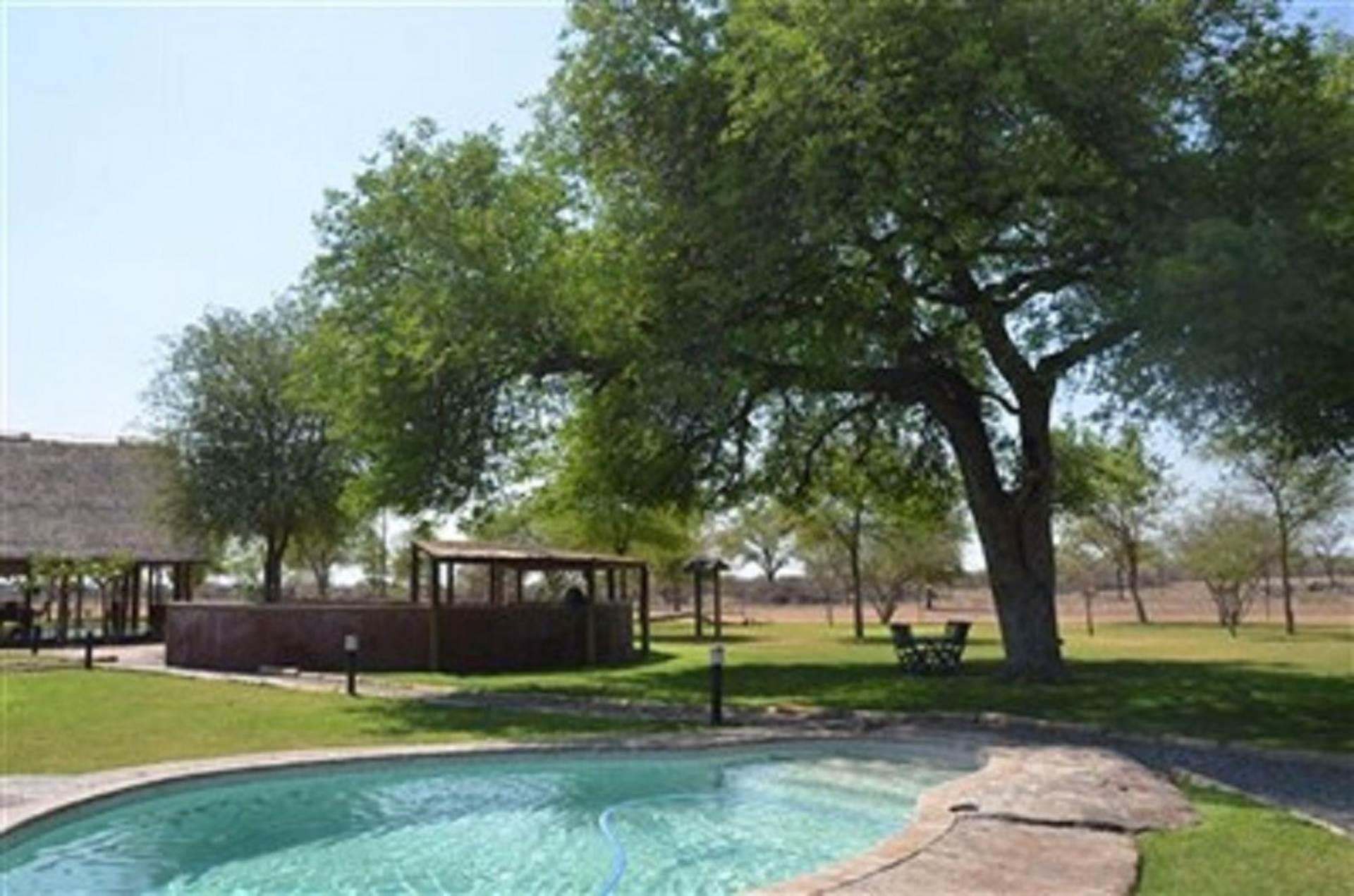Game Farm Lodge For Sale In Thabazimbi