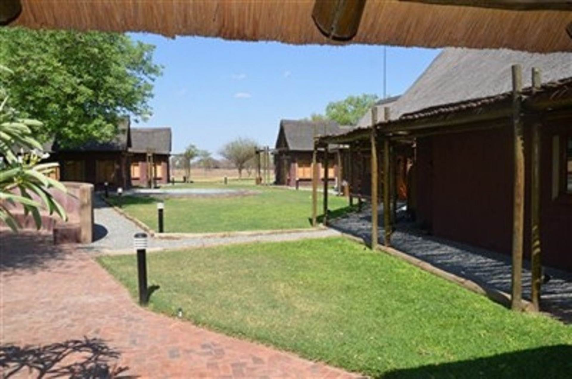 Game Farm Lodge For Sale In Thabazimbi