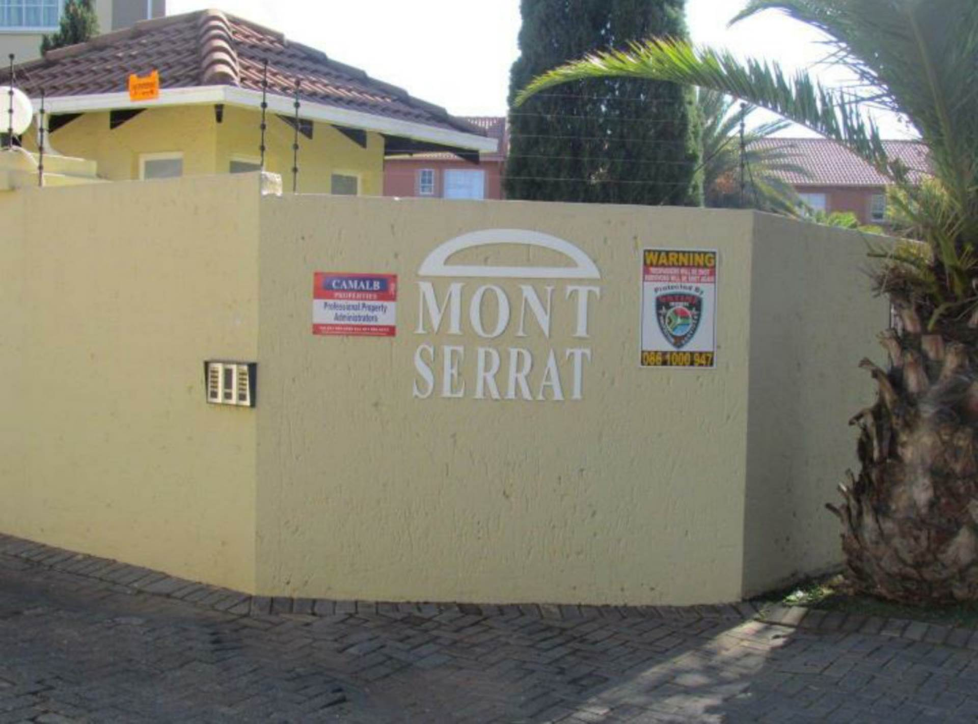 2 BedroomApartment To Rent In Meyersdal