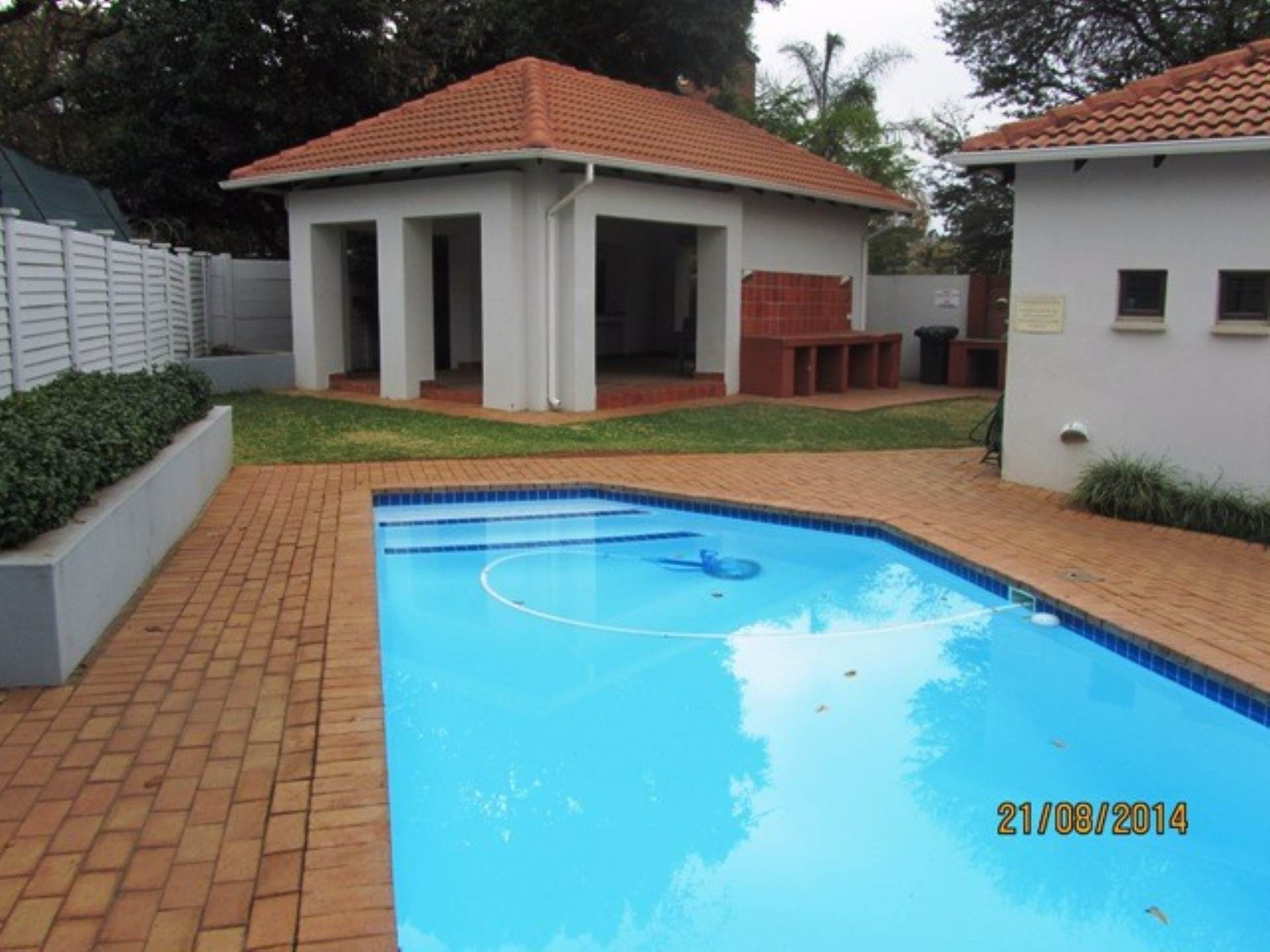Groenkloof property to rent. Ref No: 13566058. Picture no 2