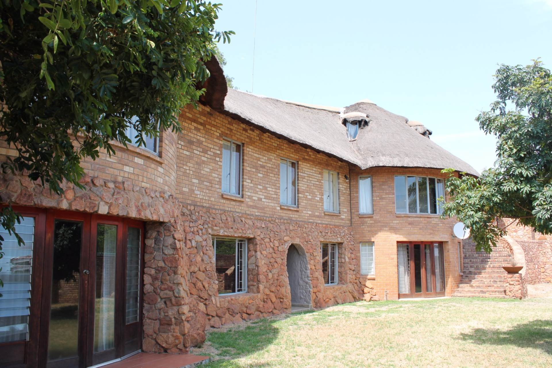 Pretoria North property for sale. Ref No: 13566071. Picture no 2