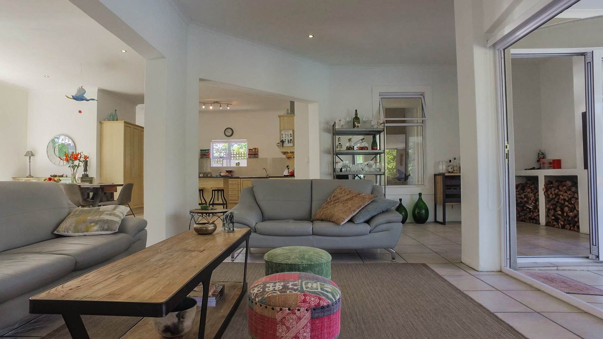 4 BedroomHouse For Sale In Blouberg Sands