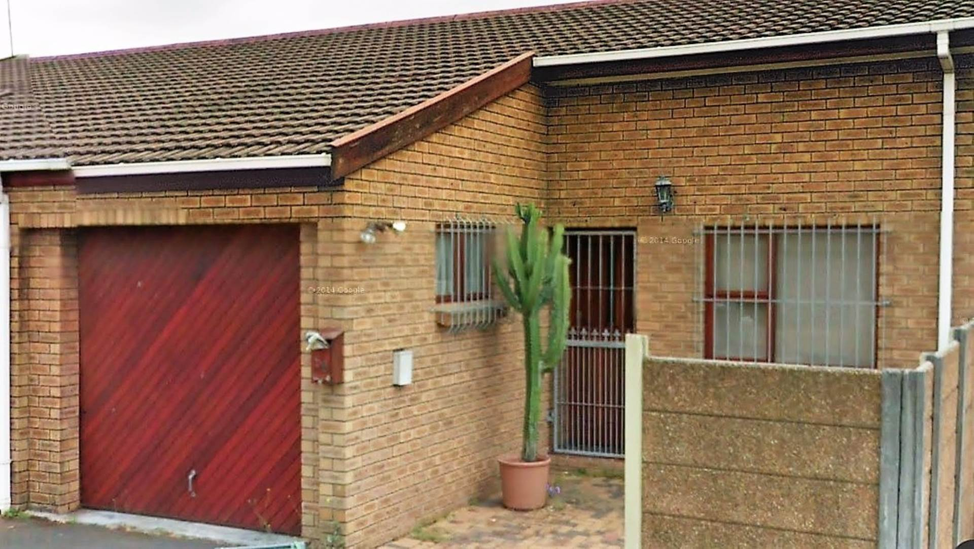 2 BedroomTownhouse To Rent In Eversdal