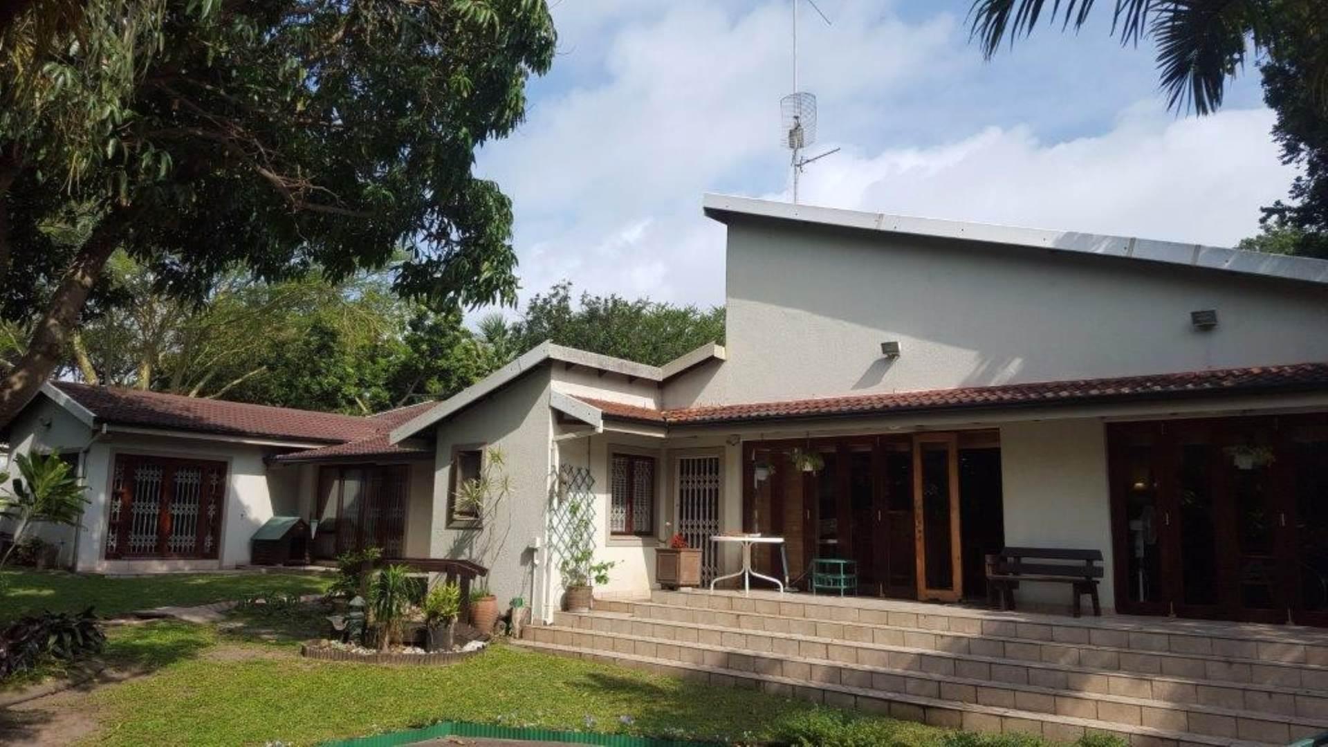 4 BedroomHouse For Sale In Meer En See